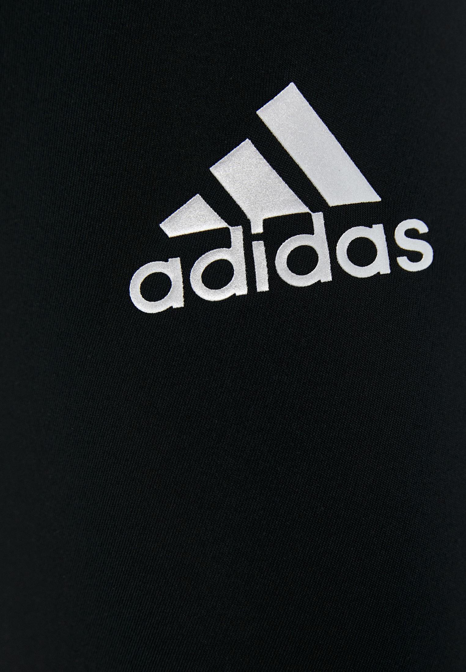 Мужские спортивные шорты Adidas (Адидас) CW9456: изображение 4