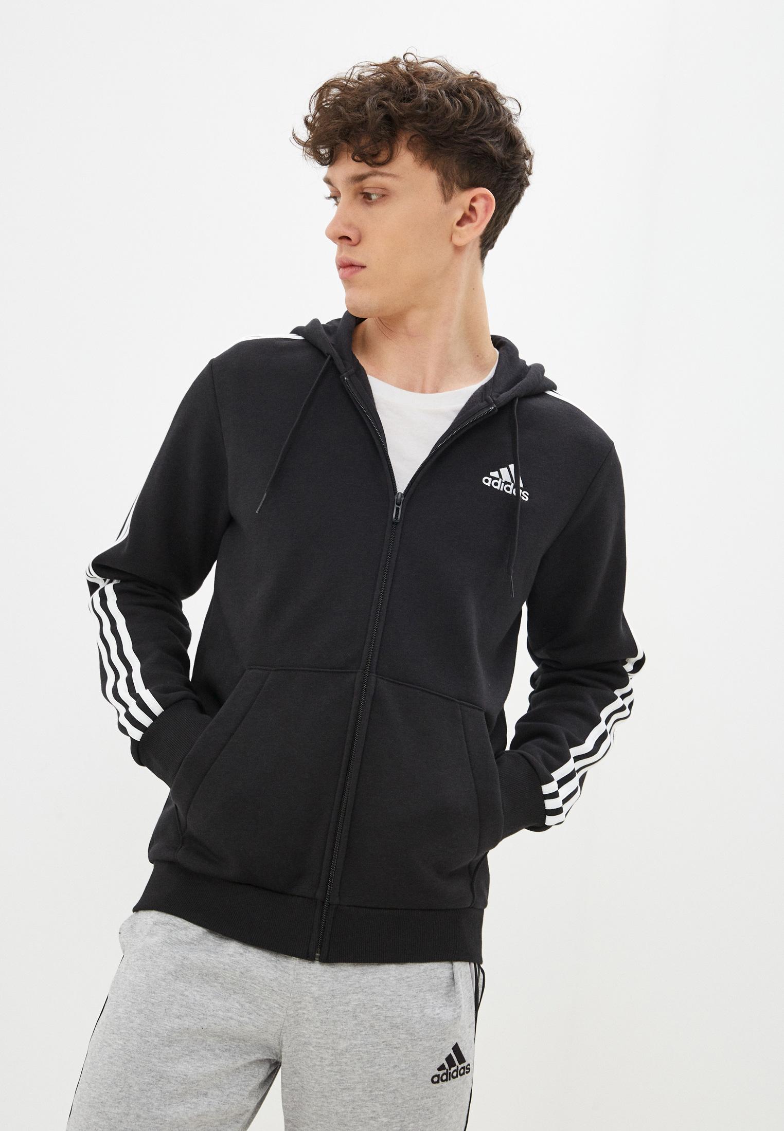 Толстовка Adidas (Адидас) GK9051: изображение 1
