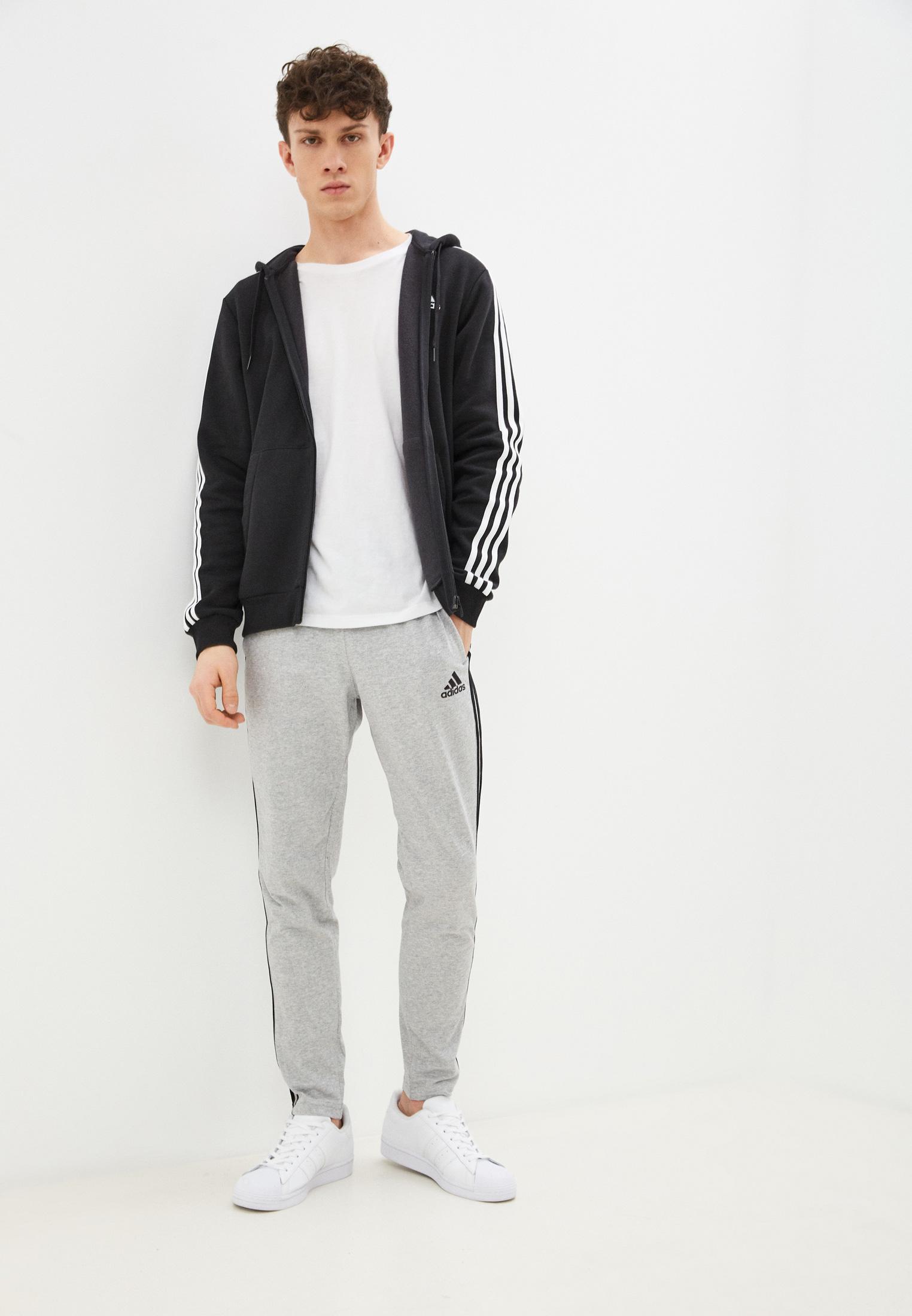 Толстовка Adidas (Адидас) GK9051: изображение 2