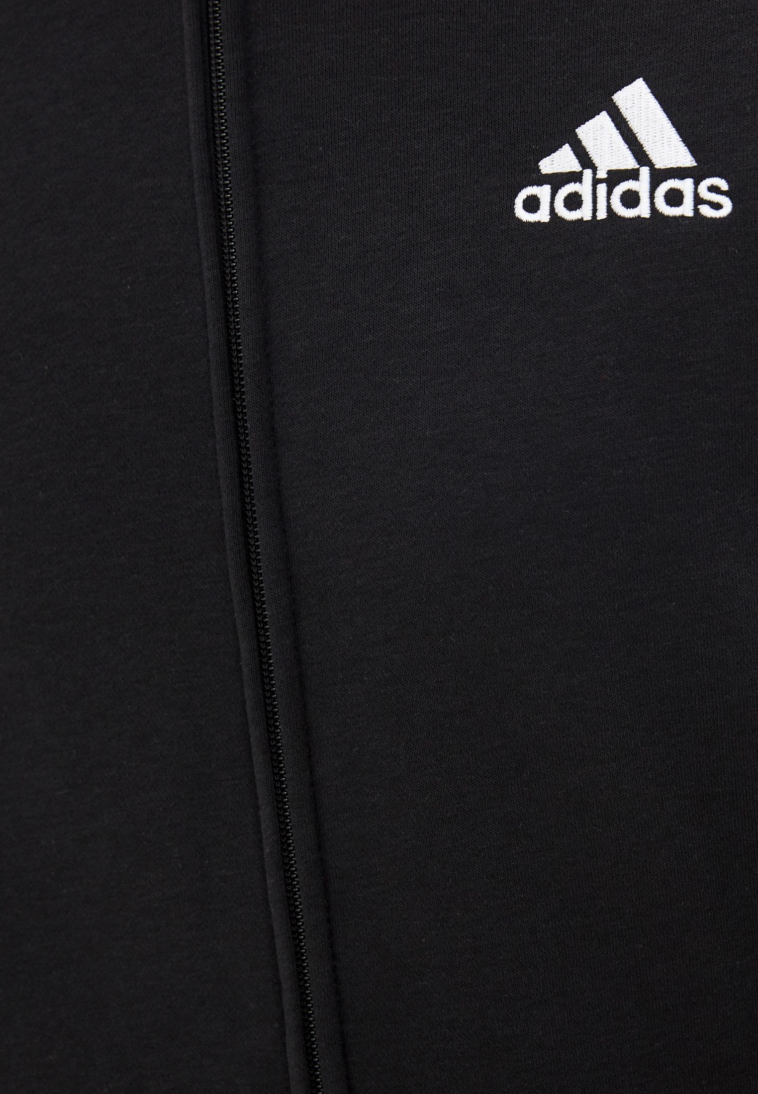 Толстовка Adidas (Адидас) GK9051: изображение 4