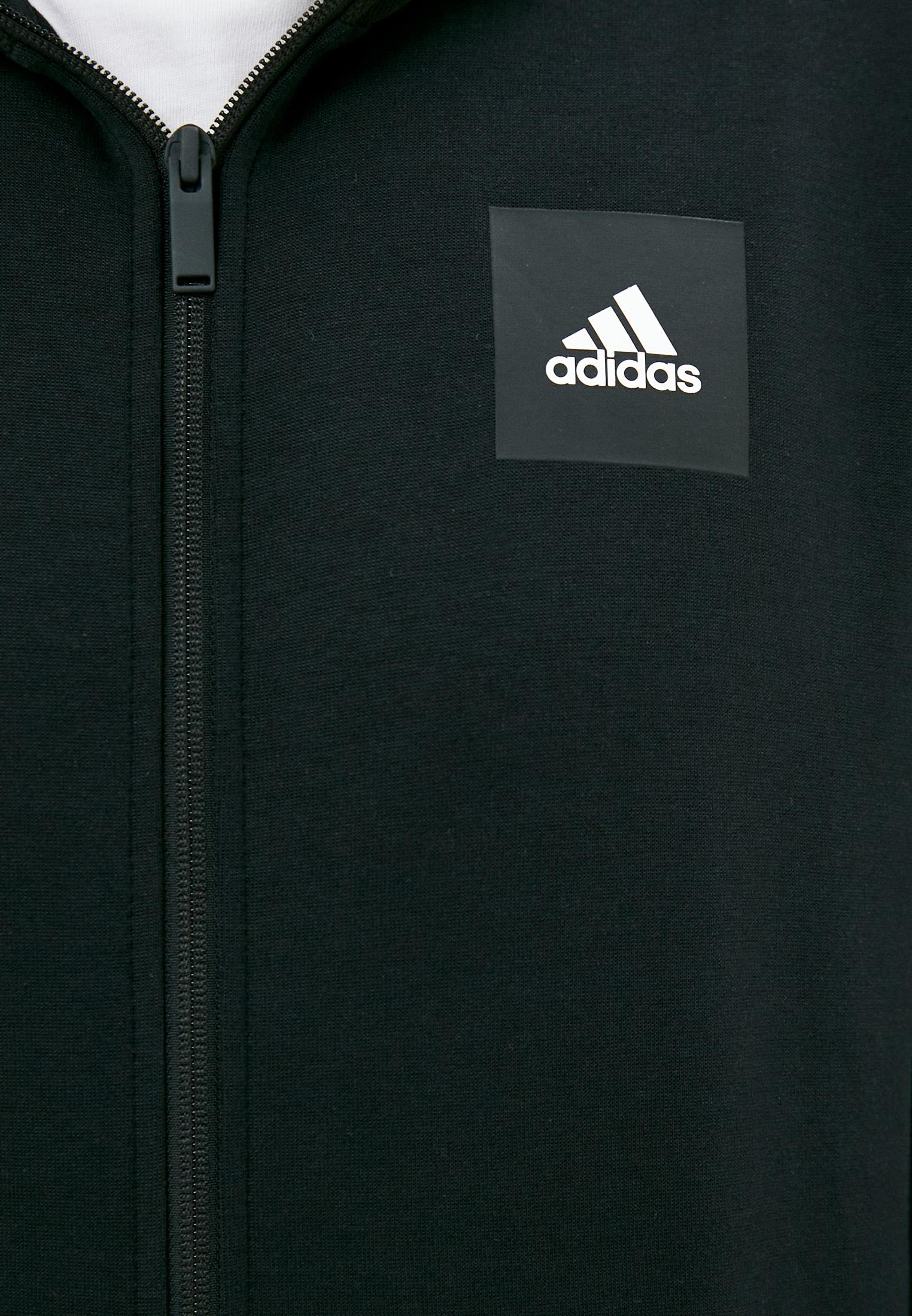 Толстовка Adidas (Адидас) FR7158: изображение 4