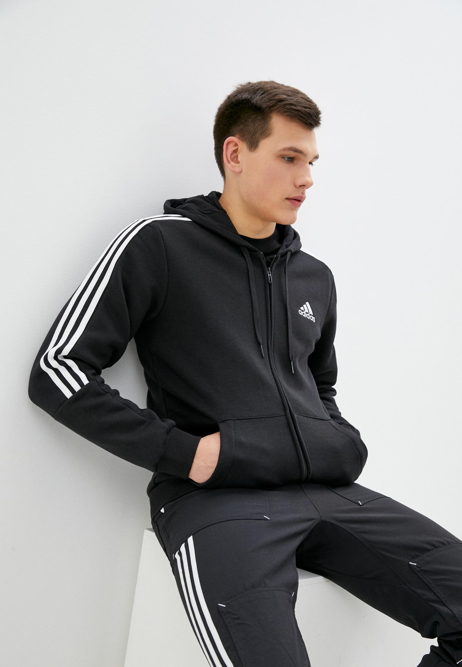 Толстовка Adidas (Адидас) GK9585