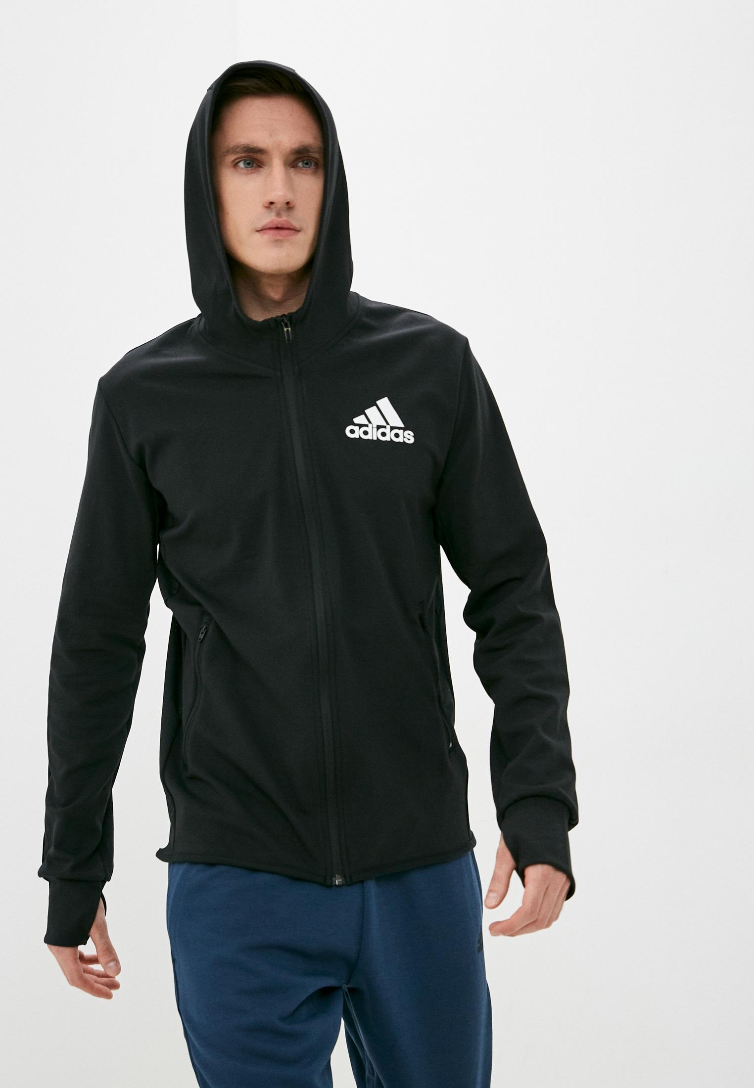 Толстовка Adidas (Адидас) GM2080