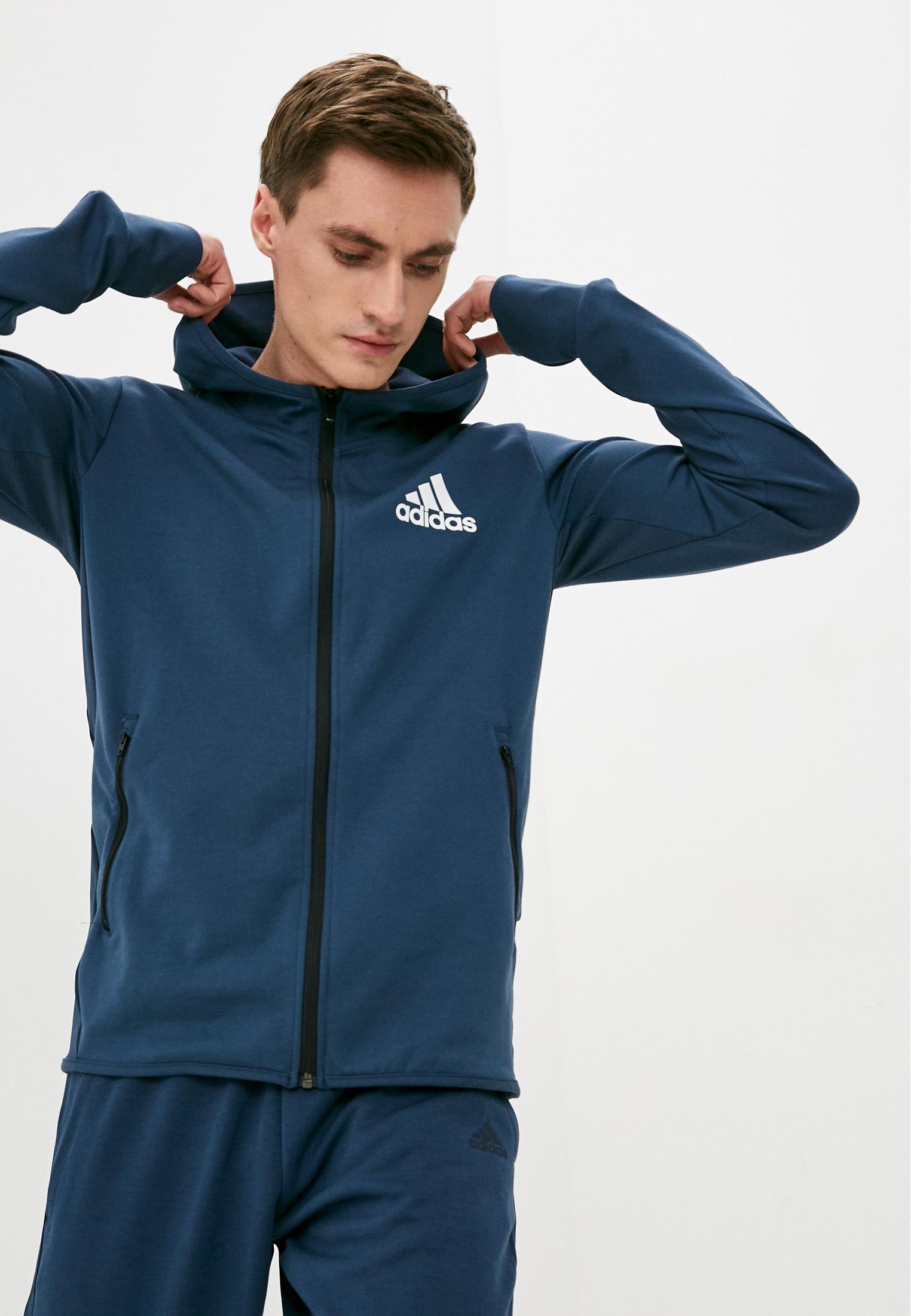 Толстовка Adidas (Адидас) GM3213