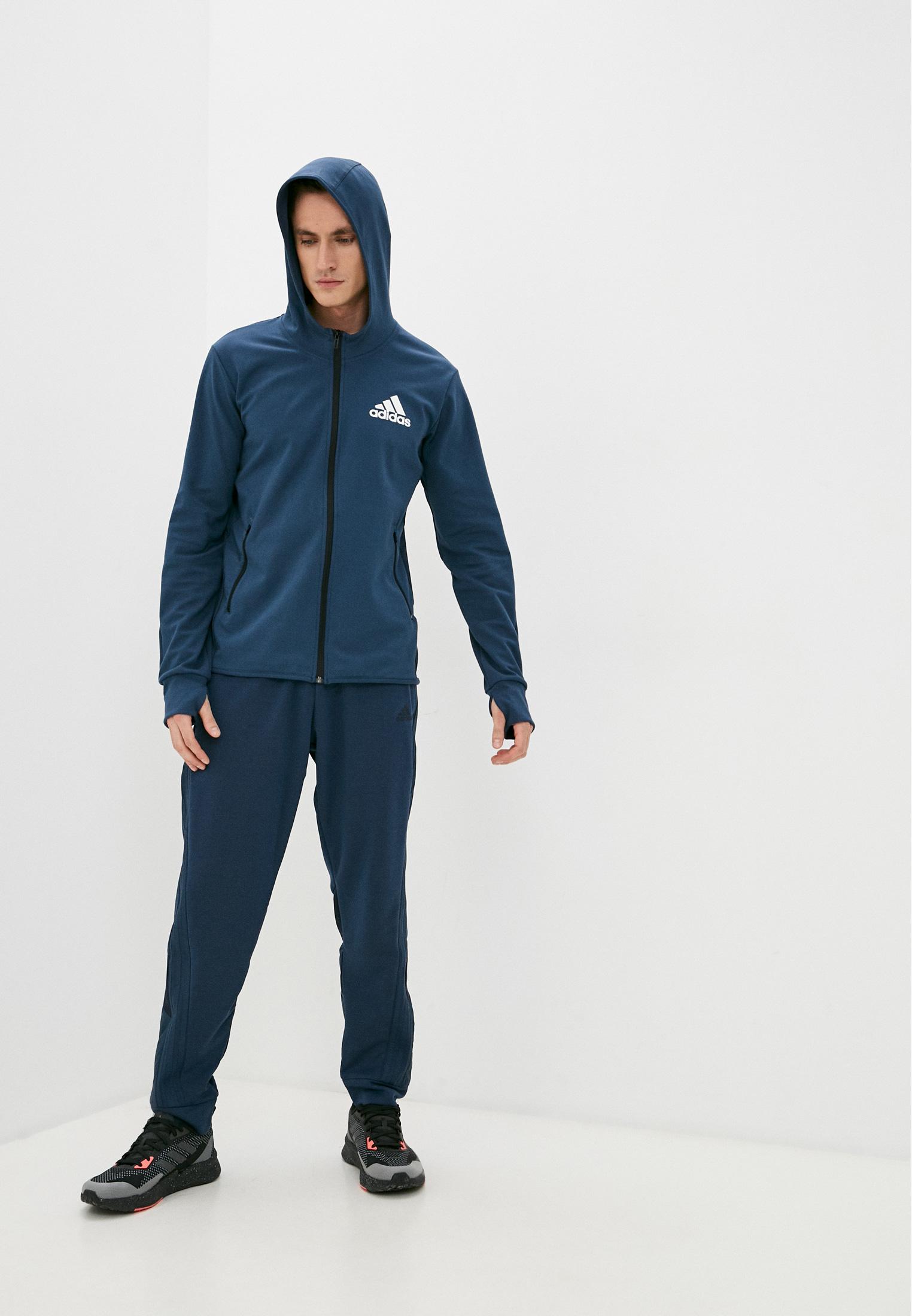 Толстовка Adidas (Адидас) GM3213: изображение 2