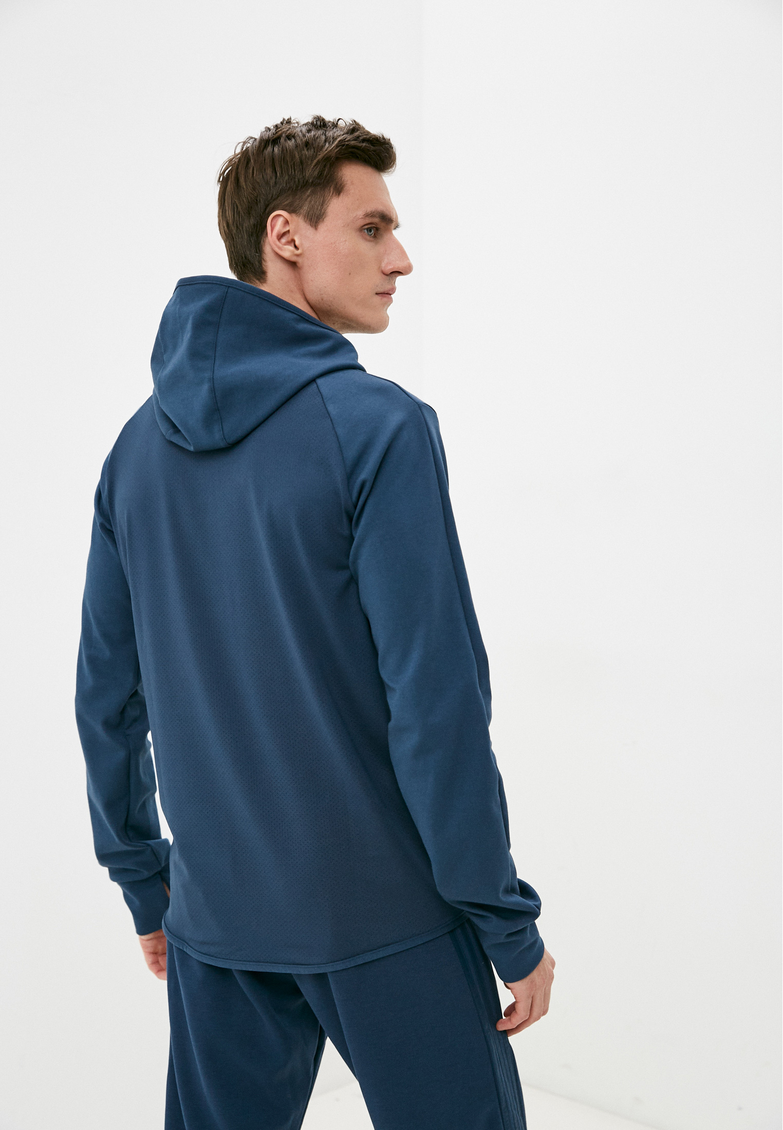Толстовка Adidas (Адидас) GM3213: изображение 3