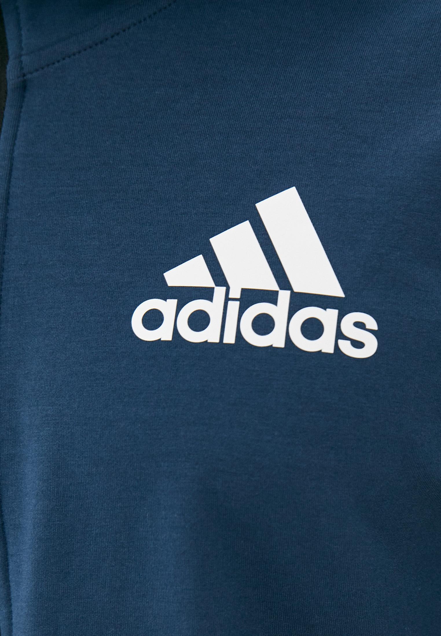 Толстовка Adidas (Адидас) GM3213: изображение 4