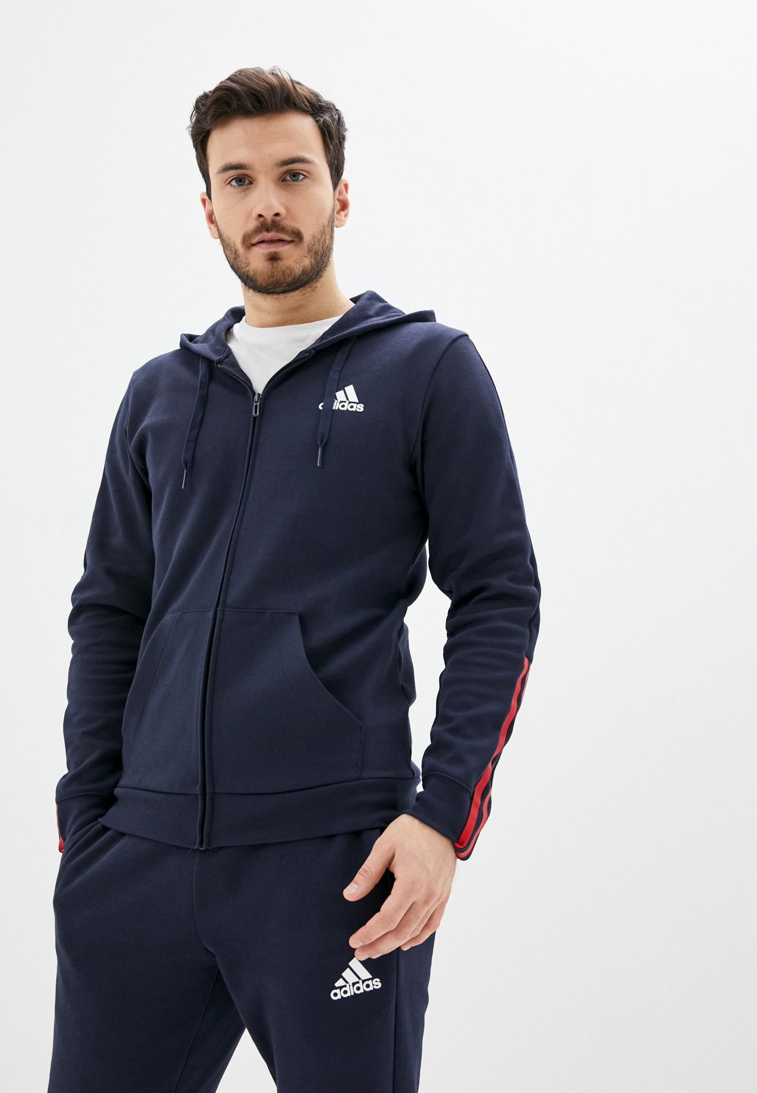 Толстовка Adidas (Адидас) GP8601
