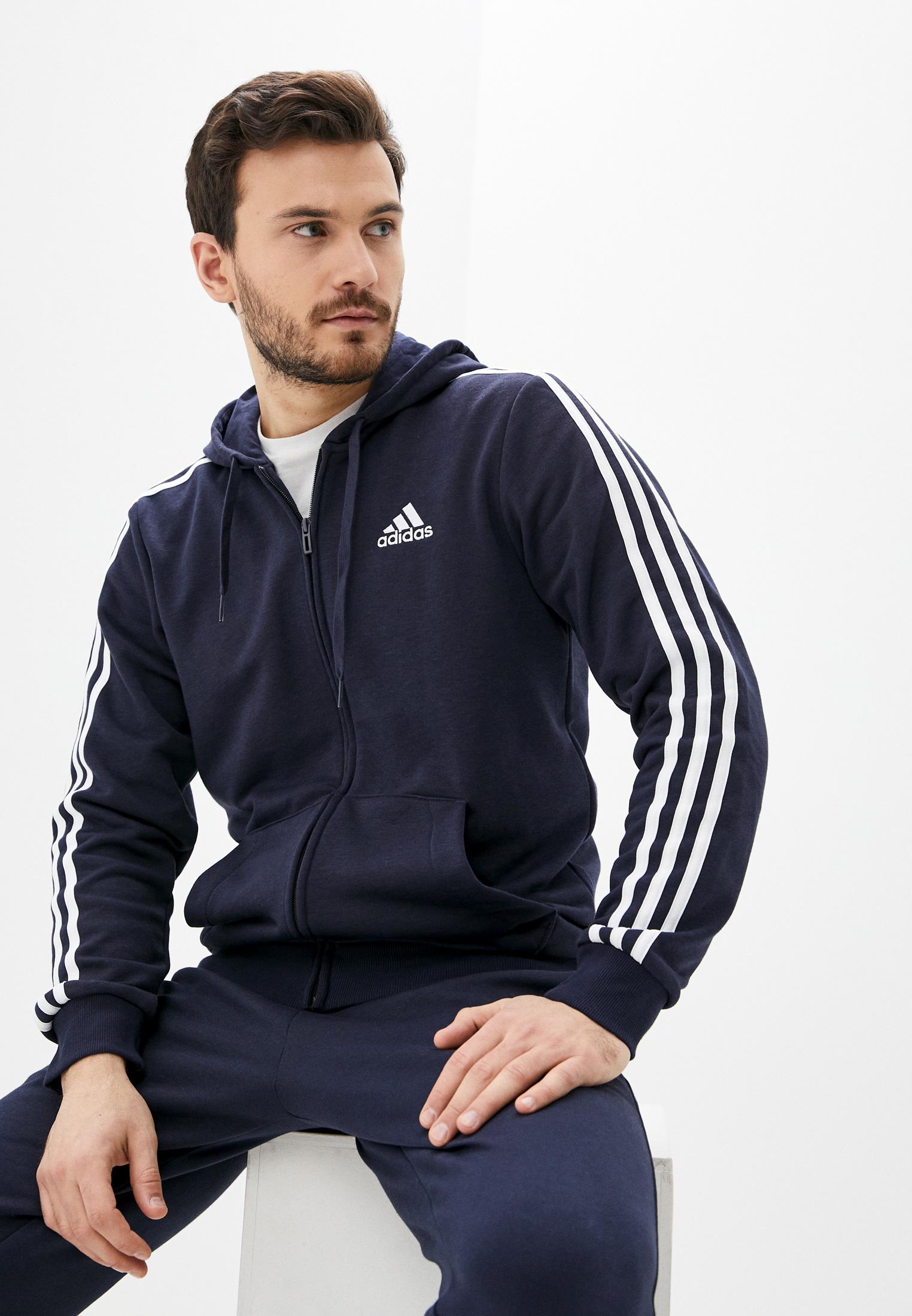 Толстовка Adidas (Адидас) GK9033: изображение 1