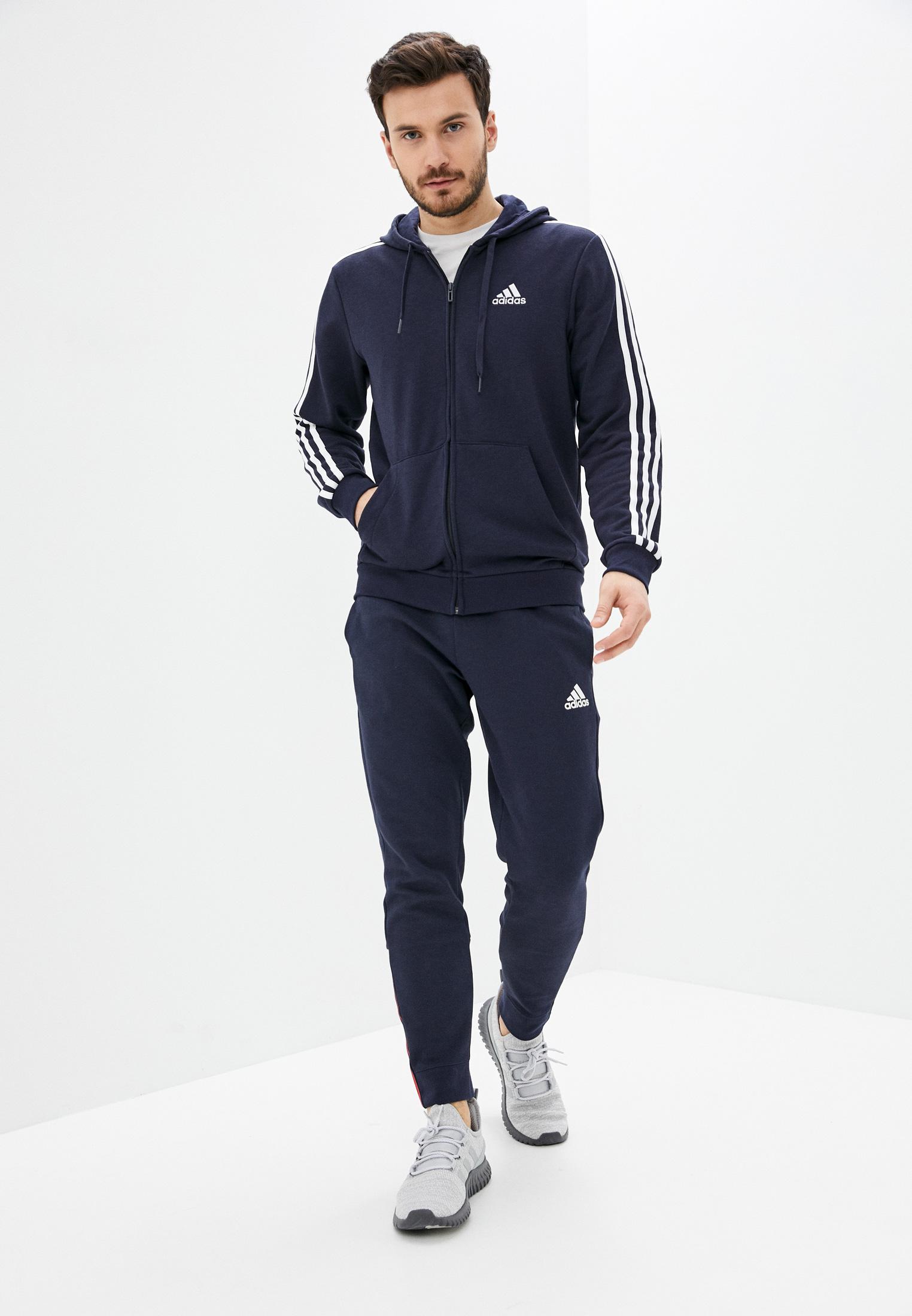Толстовка Adidas (Адидас) GK9033: изображение 2