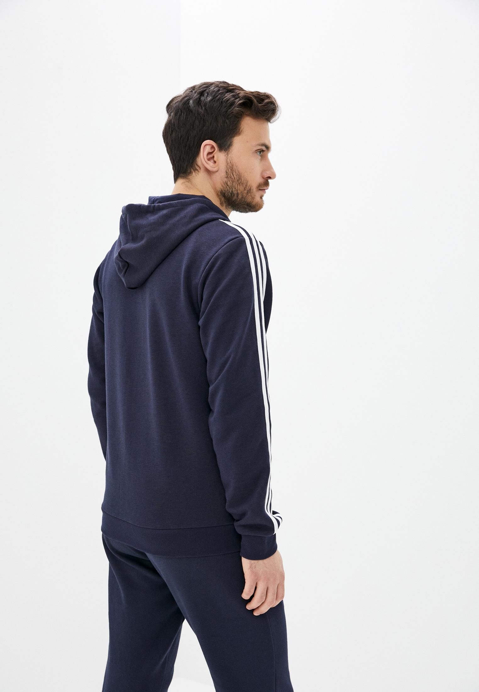 Толстовка Adidas (Адидас) GK9033: изображение 3