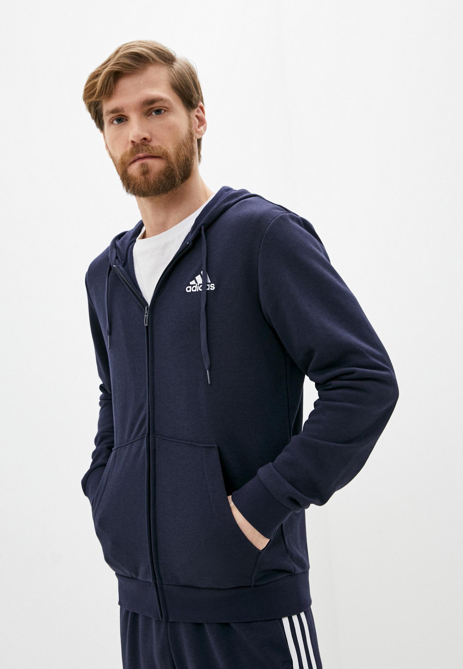 Толстовка Adidas (Адидас) GK9045