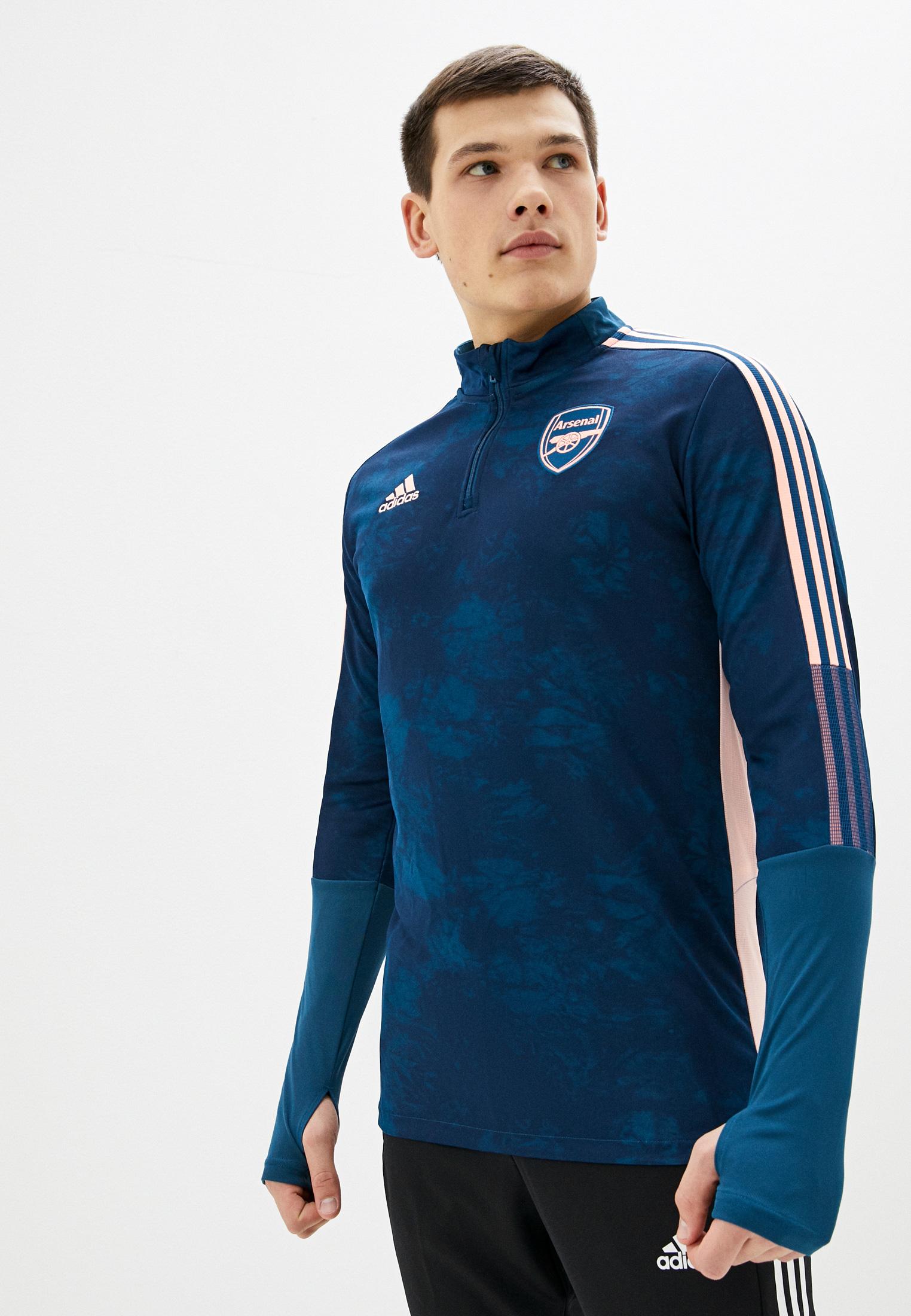 Толстовка Adidas (Адидас) GK9406: изображение 1