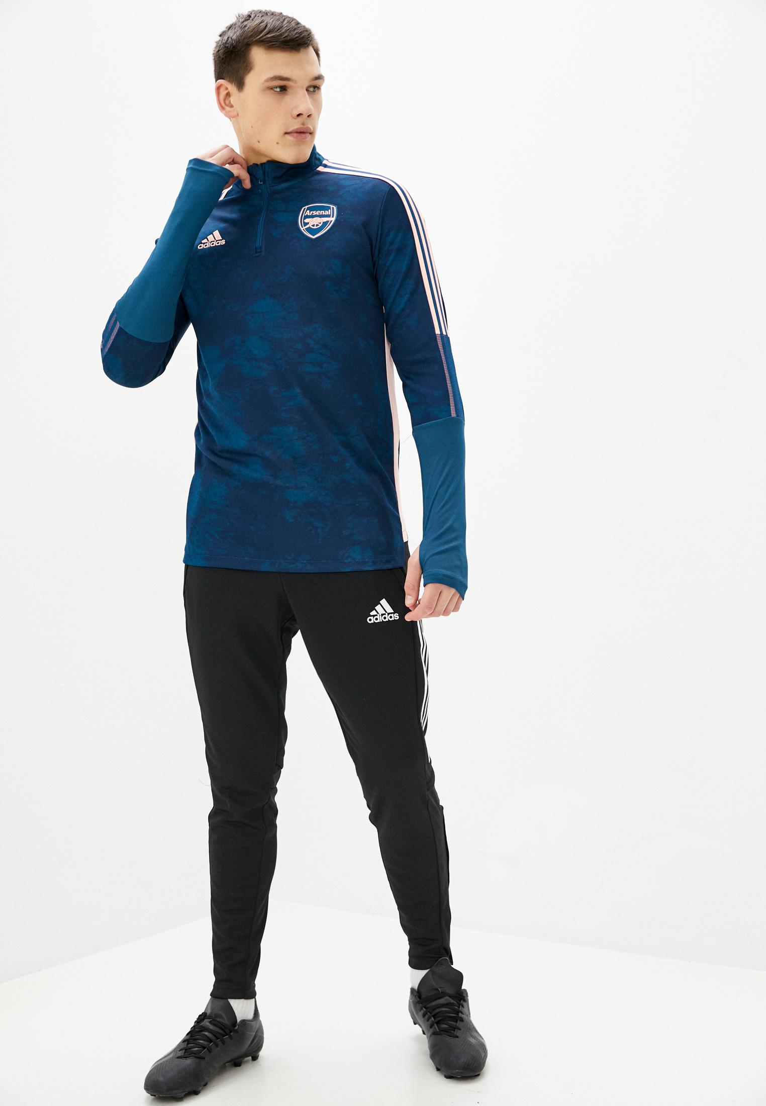 Толстовка Adidas (Адидас) GK9406: изображение 2