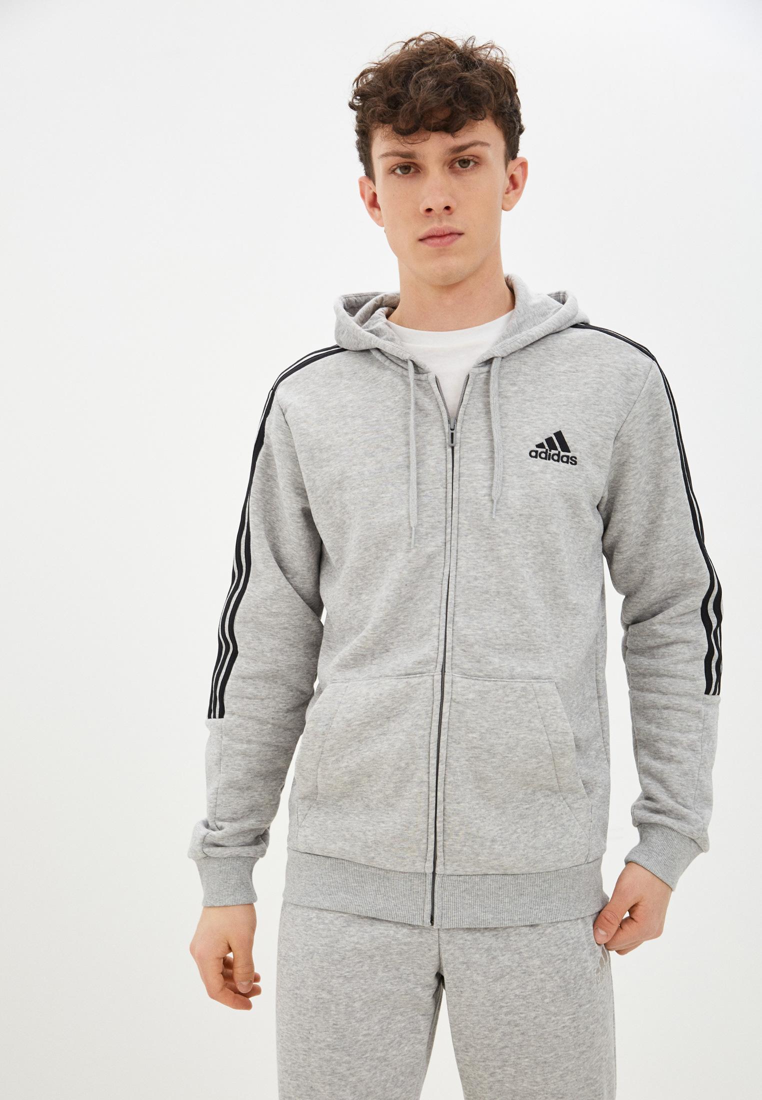 Толстовка Adidas (Адидас) GK9586