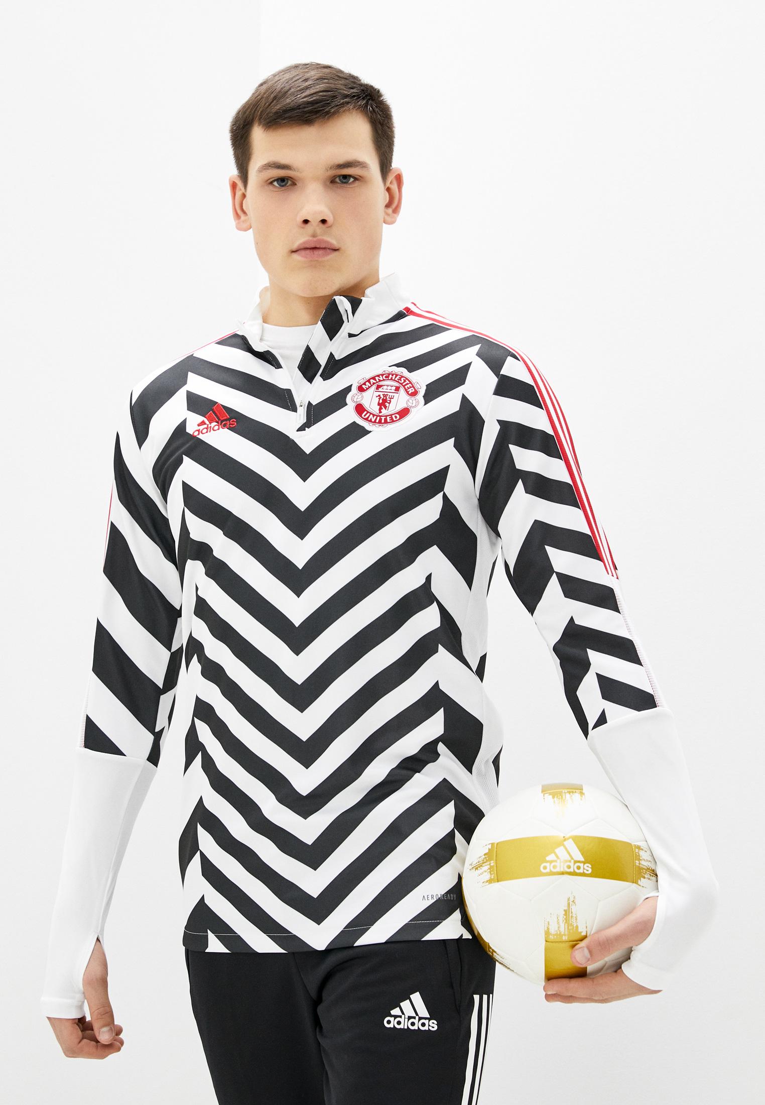 Толстовка Adidas (Адидас) GK9413