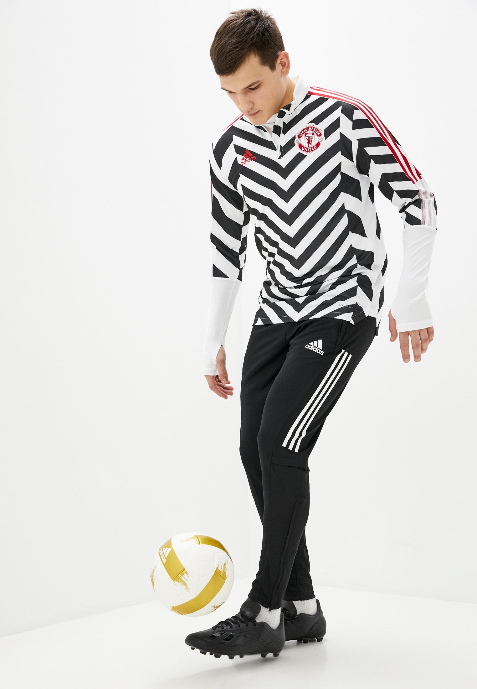 Толстовка Adidas (Адидас) GK9413: изображение 2