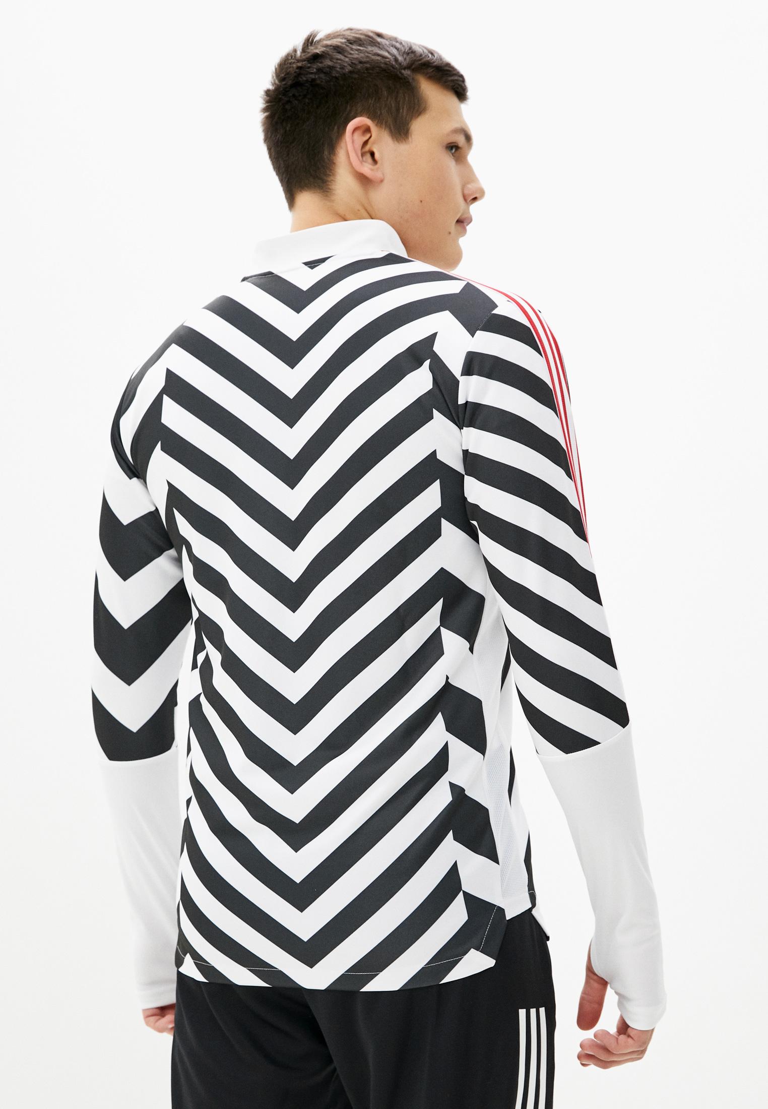 Толстовка Adidas (Адидас) GK9413: изображение 3