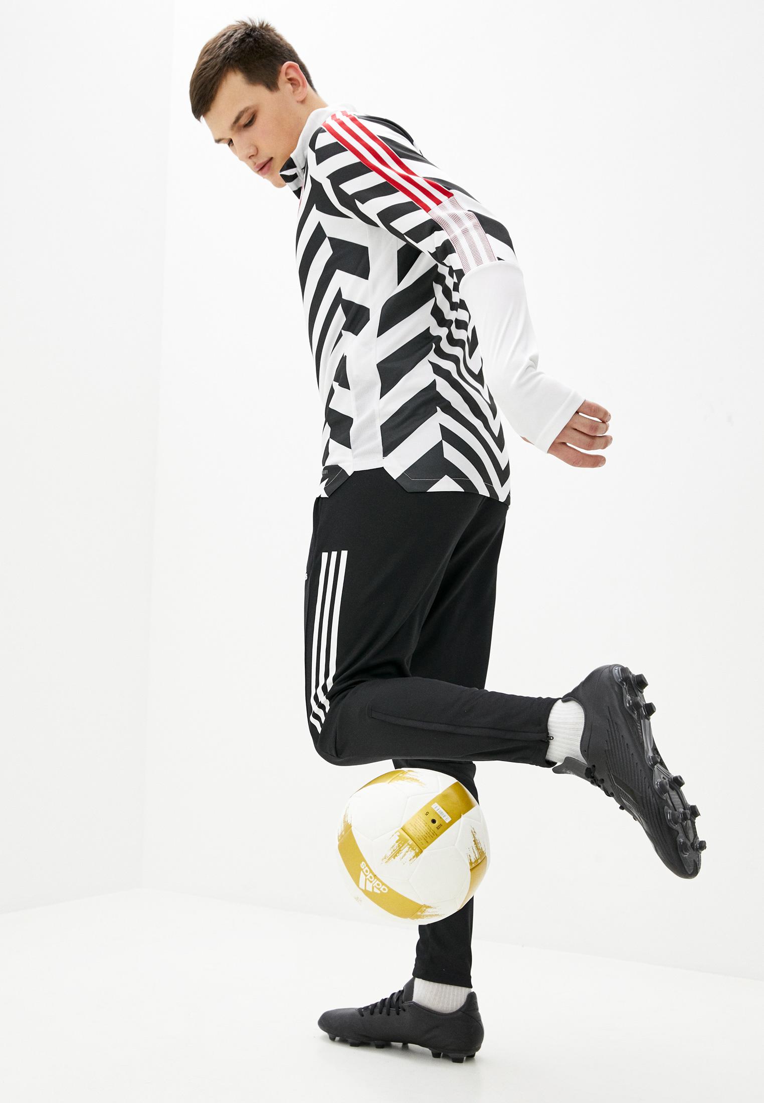 Толстовка Adidas (Адидас) GK9413: изображение 4