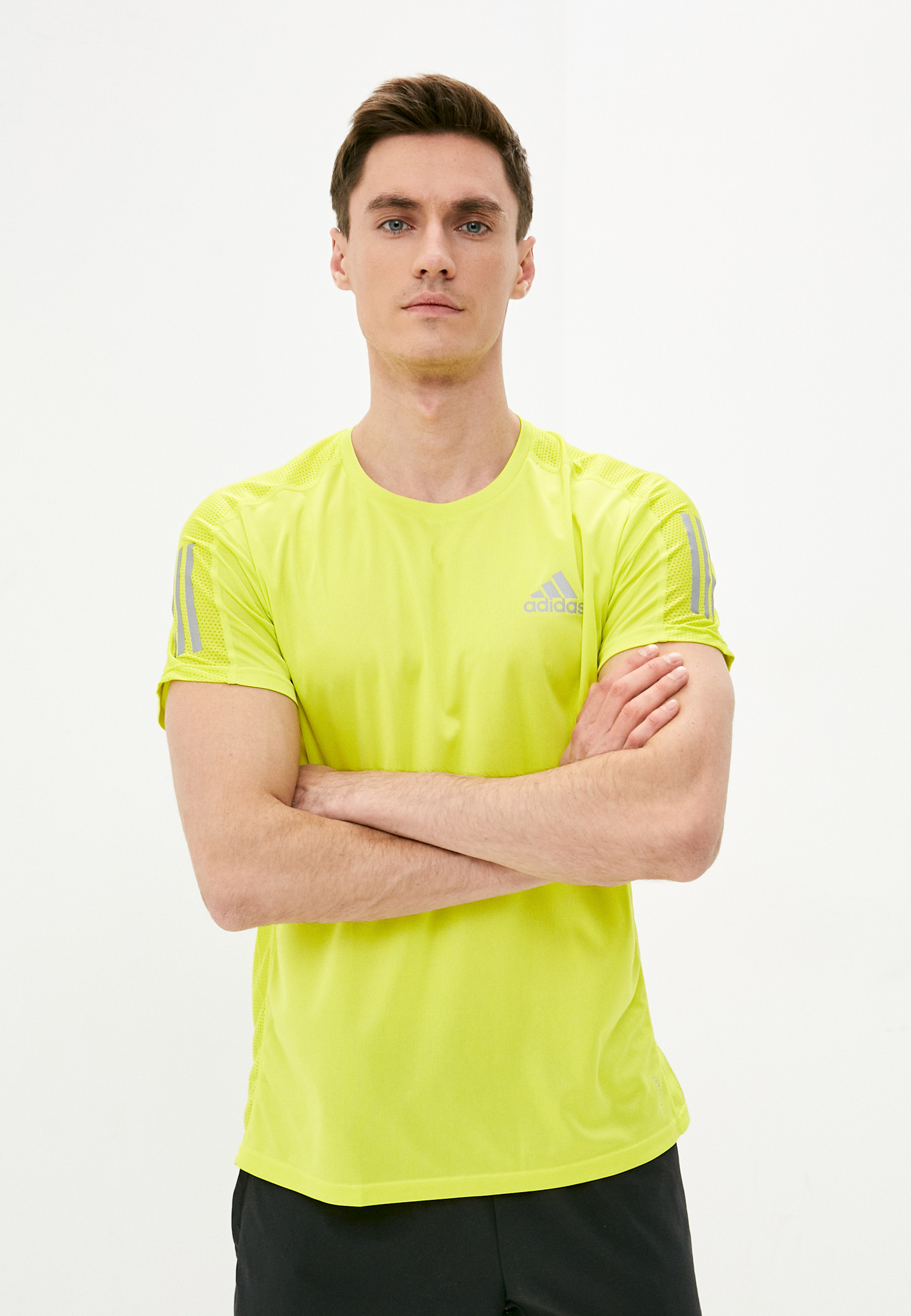 Футболка Adidas (Адидас) GJ9965