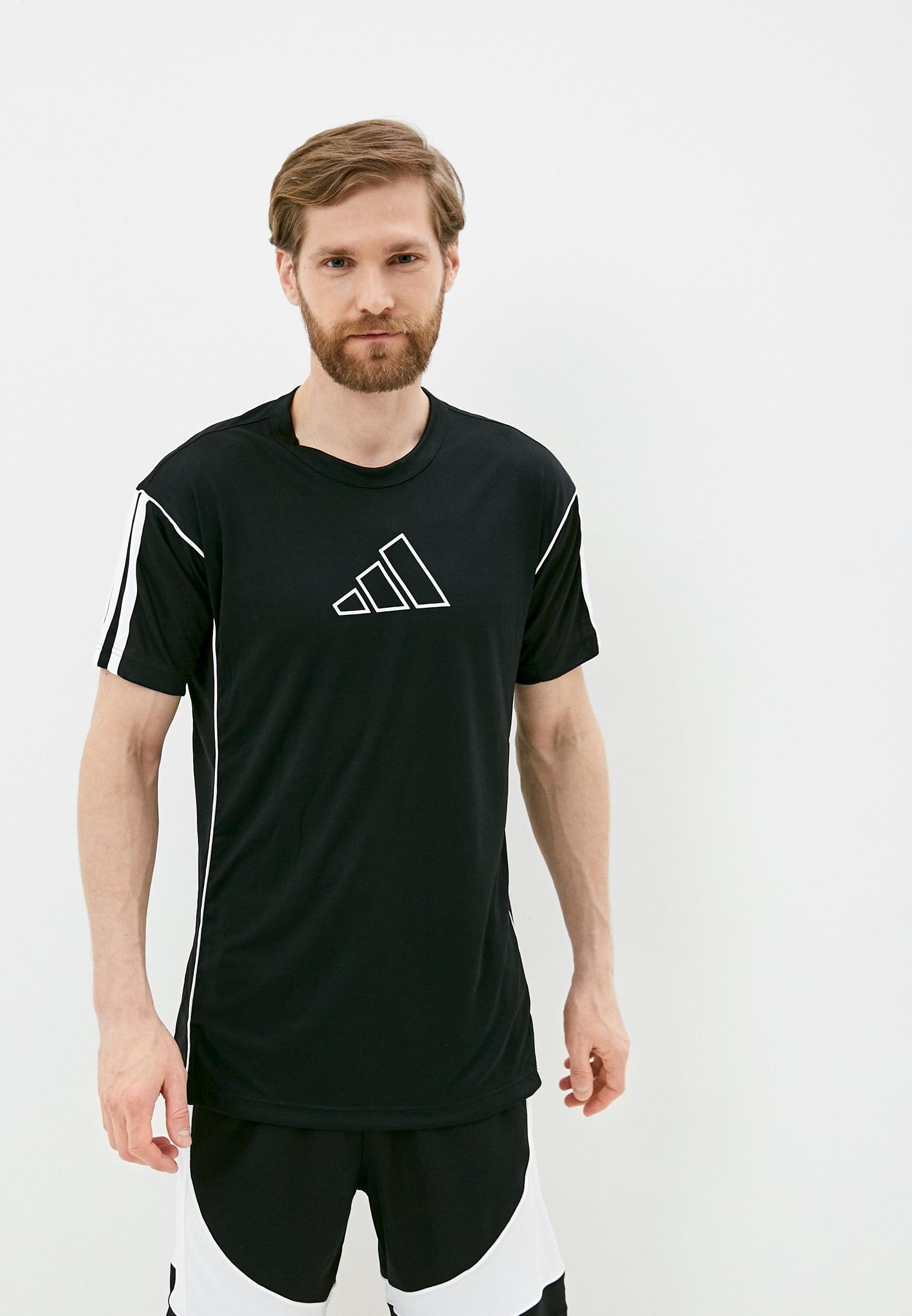 Футболка Adidas (Адидас) GL0465: изображение 1