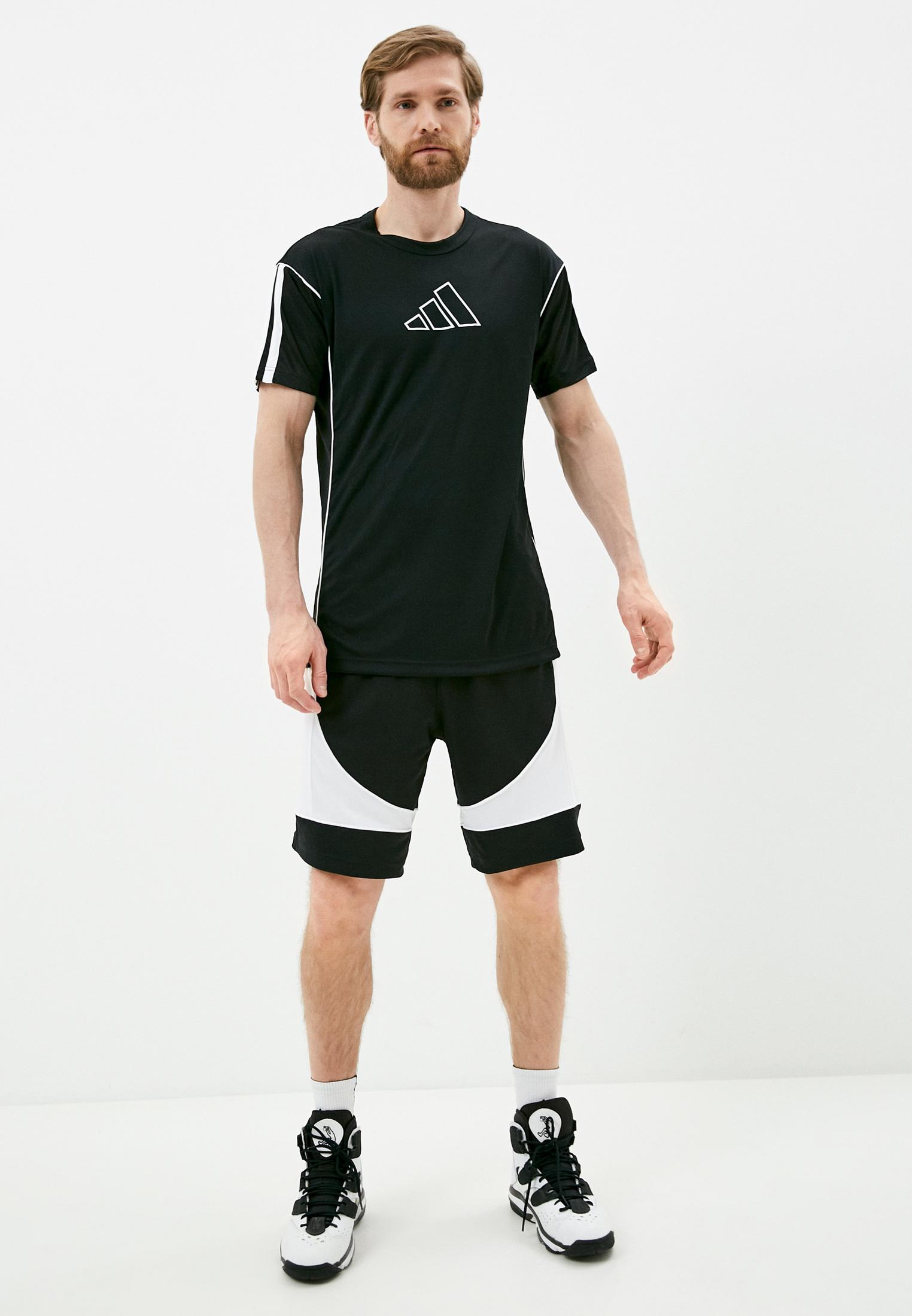 Футболка Adidas (Адидас) GL0465: изображение 2