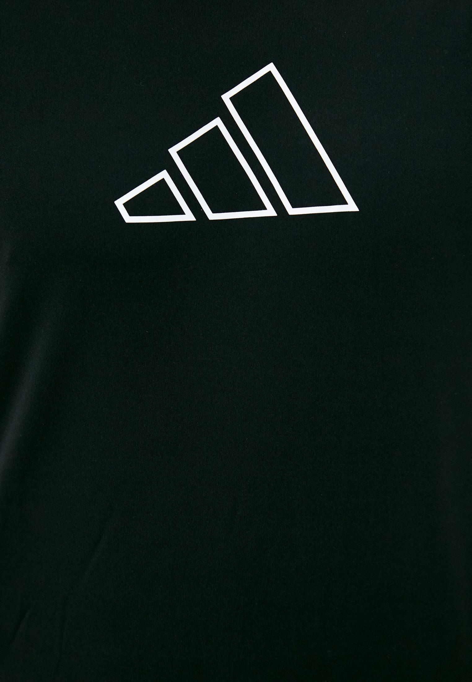 Футболка Adidas (Адидас) GL0465: изображение 4