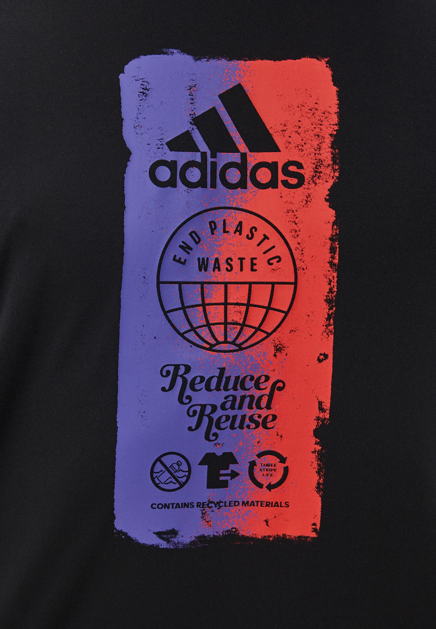 Футболка Adidas (Адидас) GL3263: изображение 4