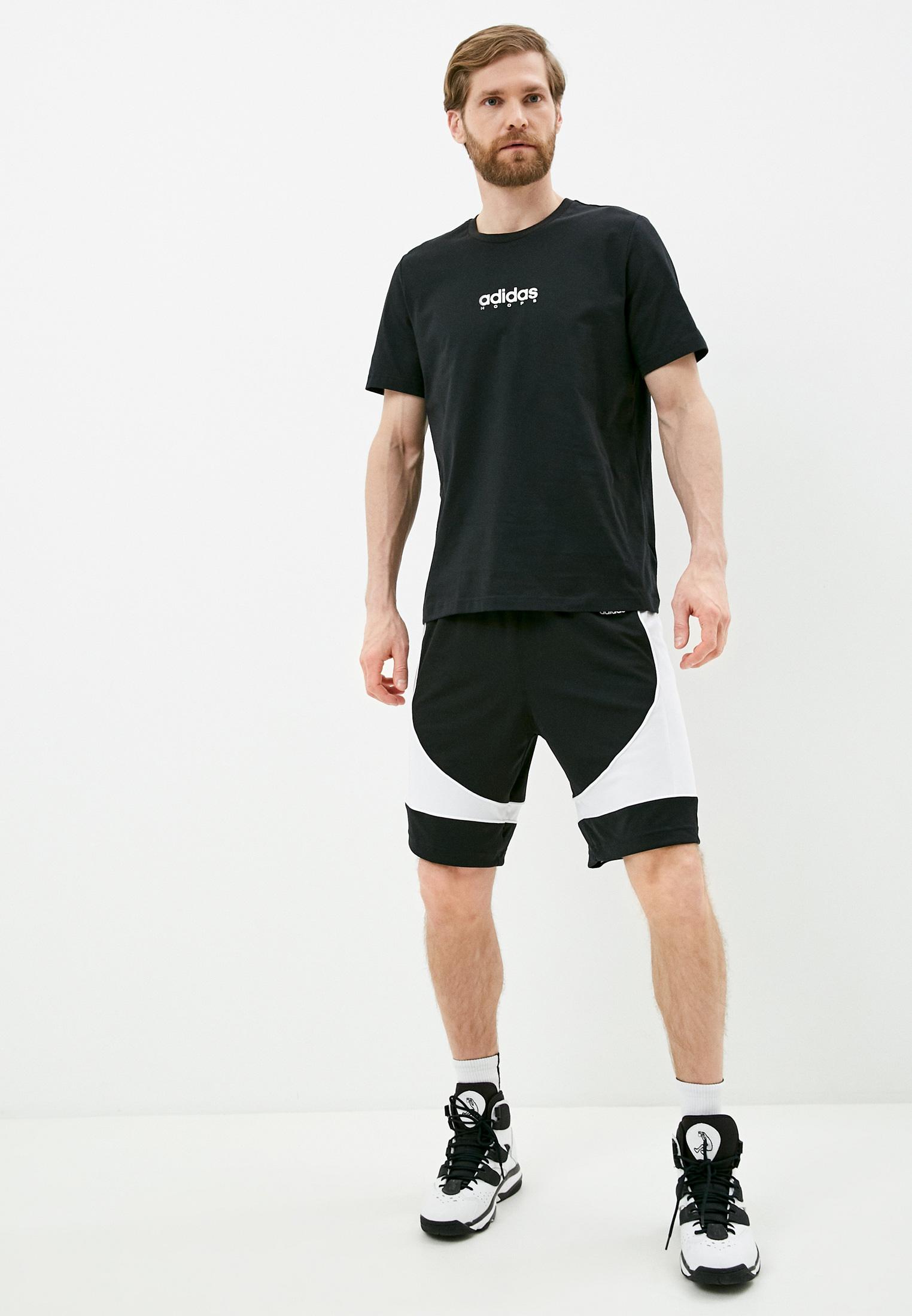 Футболка Adidas (Адидас) GN5140: изображение 2