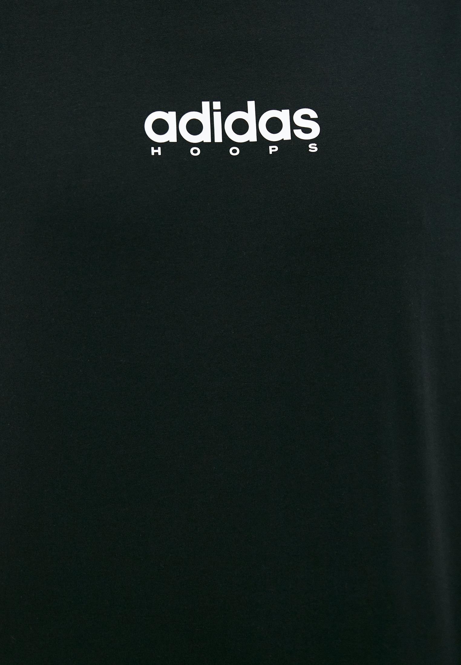 Футболка Adidas (Адидас) GN5140: изображение 4
