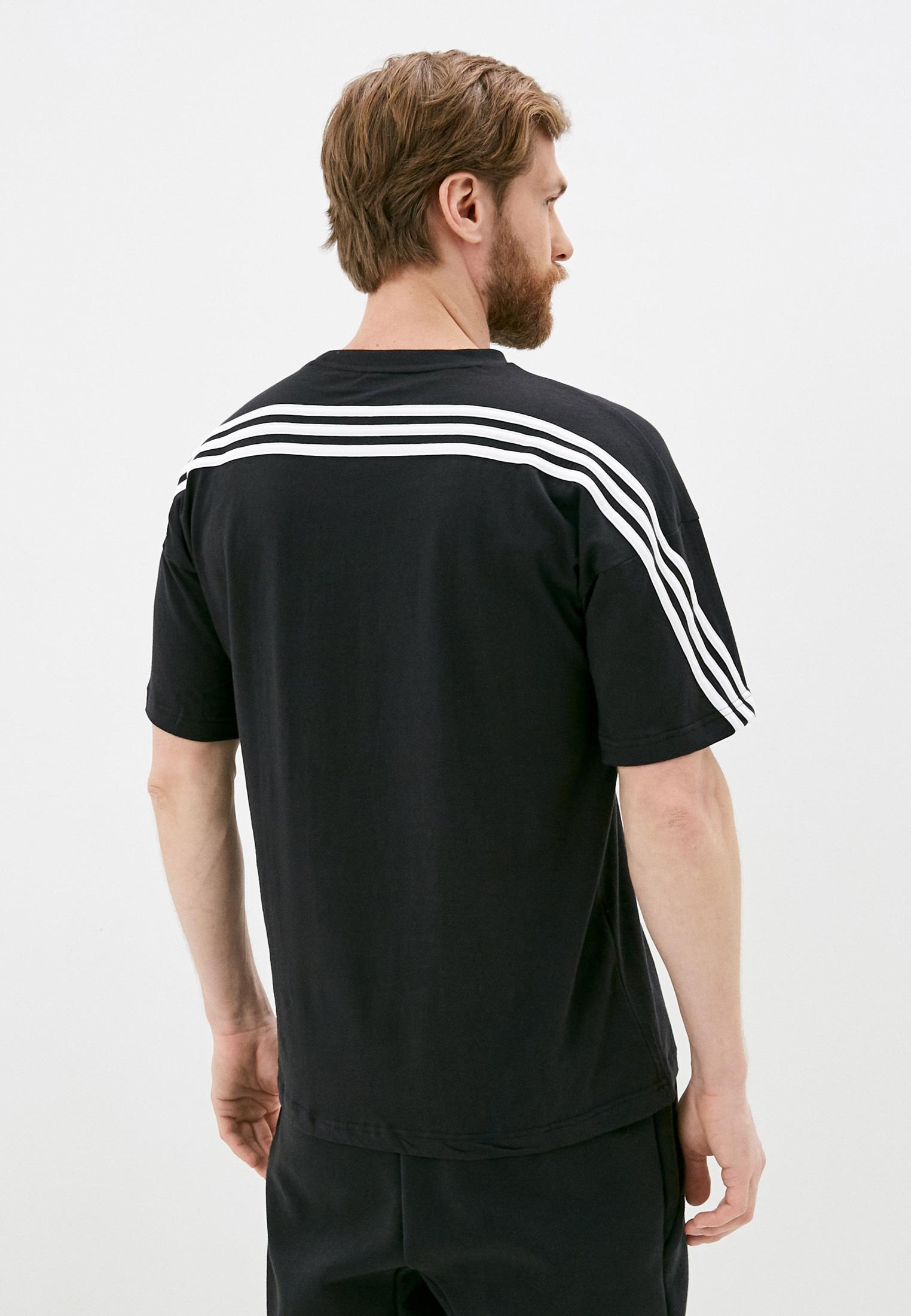 Футболка Adidas (Адидас) GP9512: изображение 3