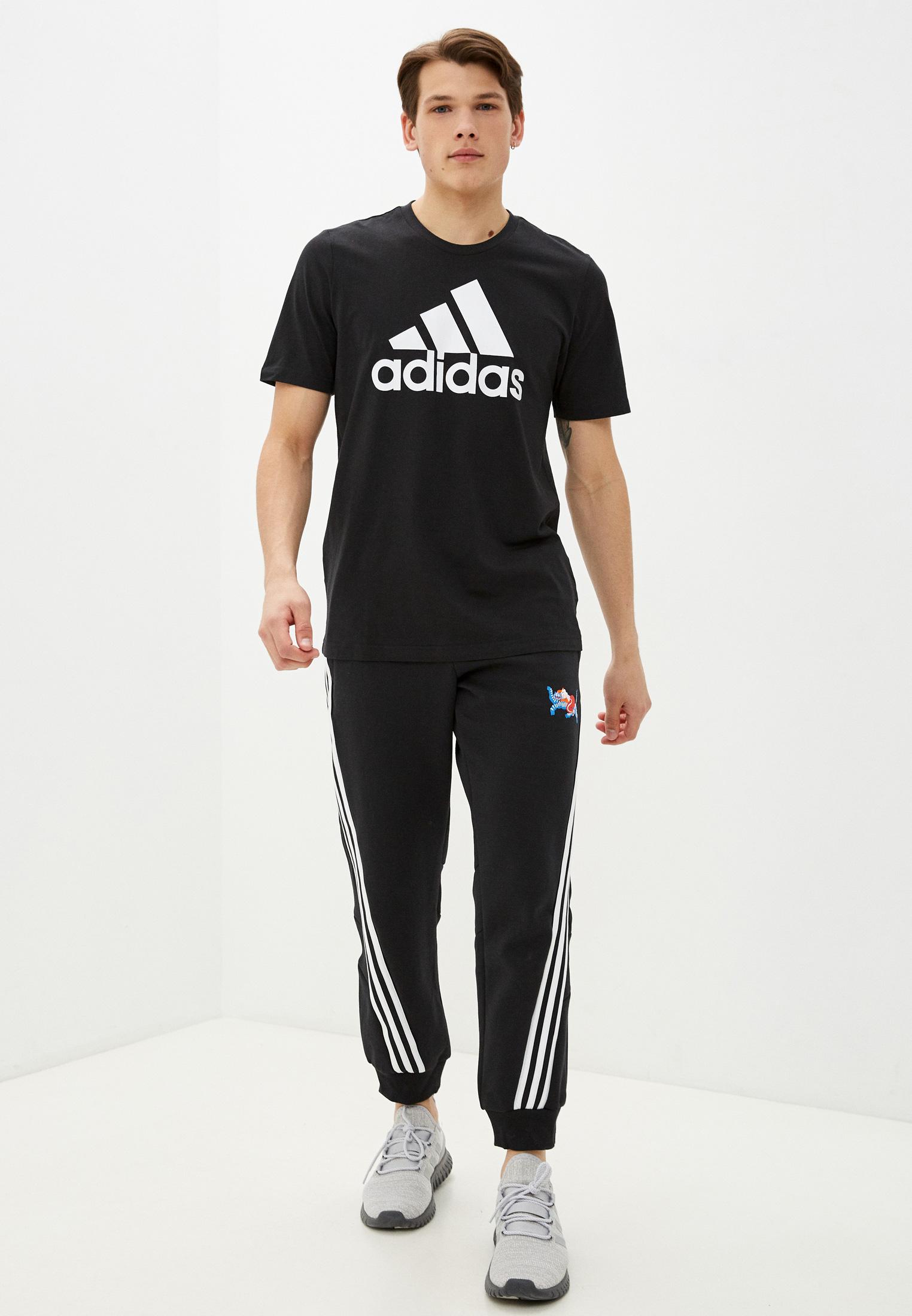 Футболка Adidas (Адидас) GK9120: изображение 2