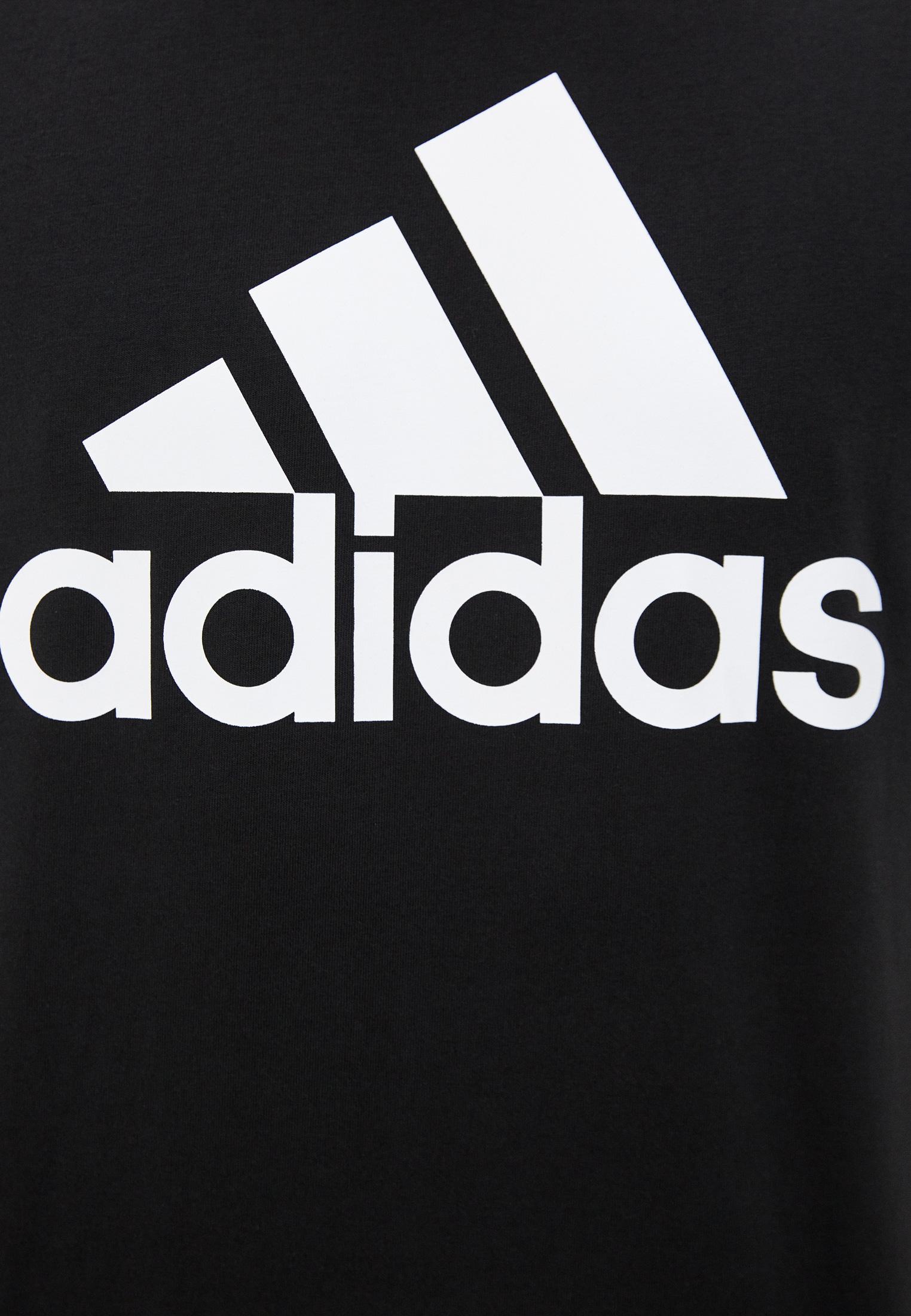 Футболка Adidas (Адидас) GK9120: изображение 4