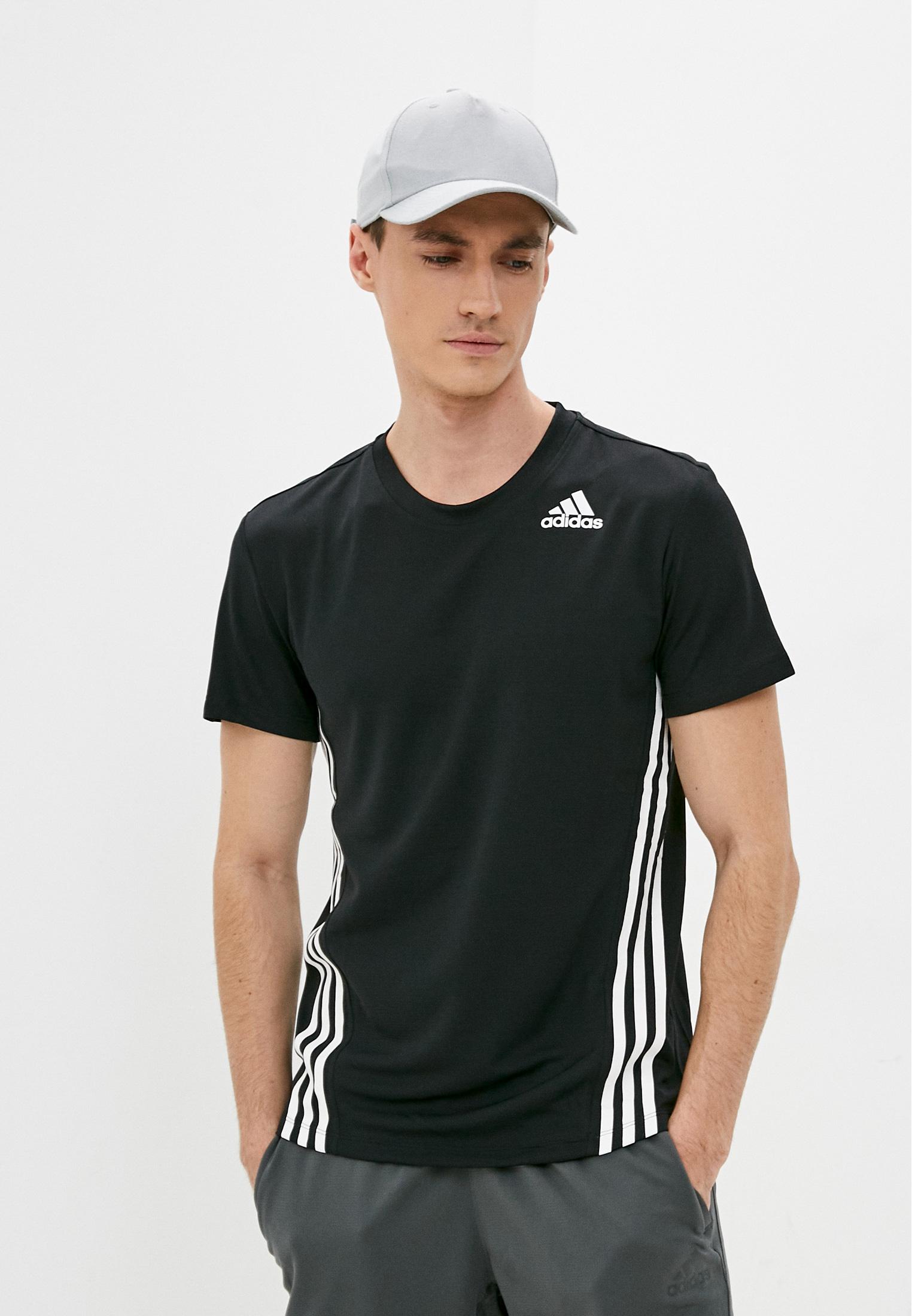 Футболка Adidas (Адидас) GM0655