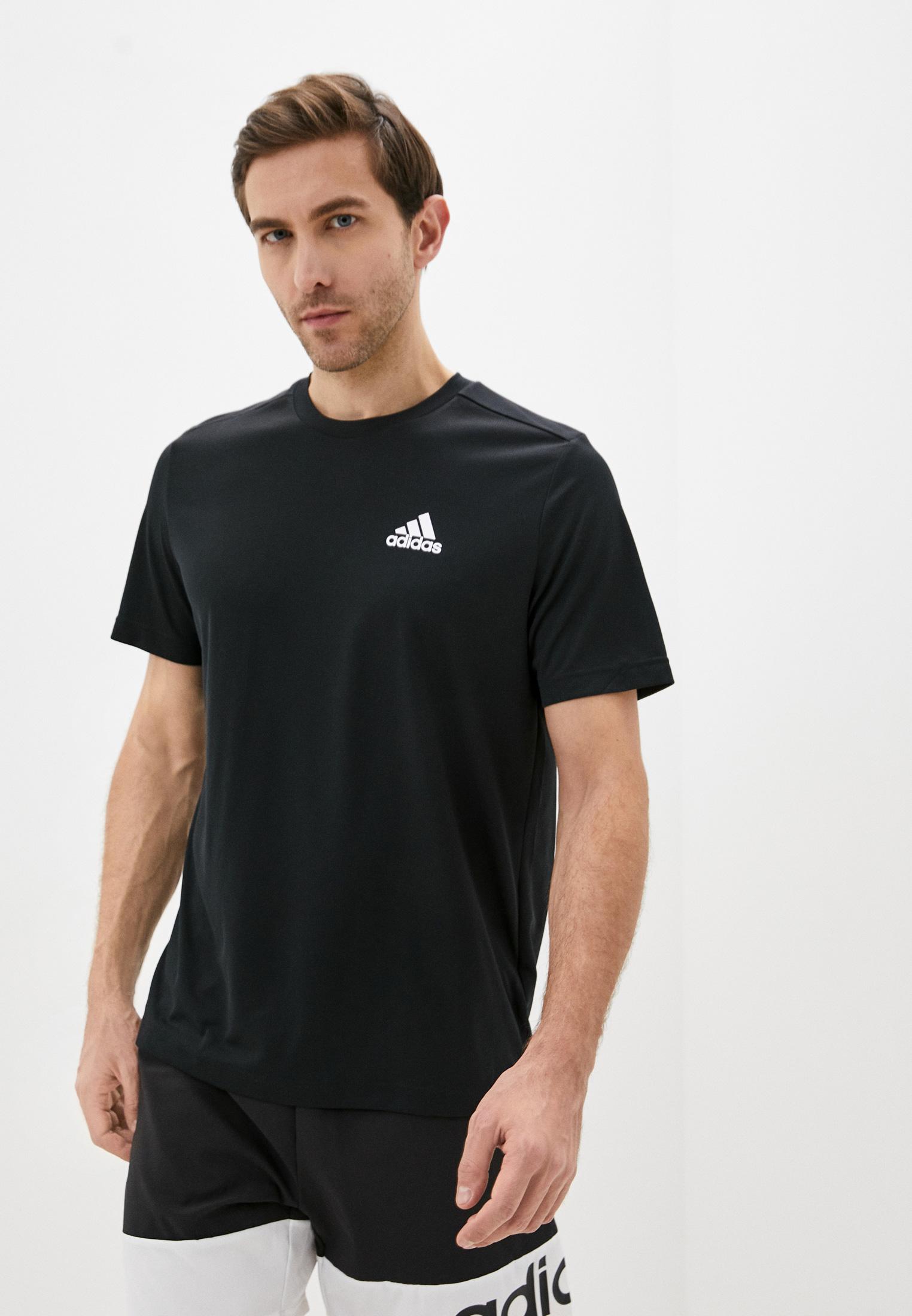 Спортивная футболка Adidas (Адидас) GM2090