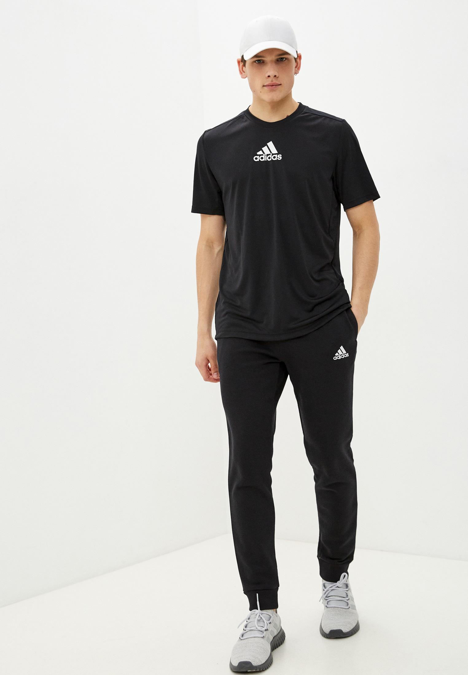 Спортивная футболка Adidas (Адидас) GM2126: изображение 2