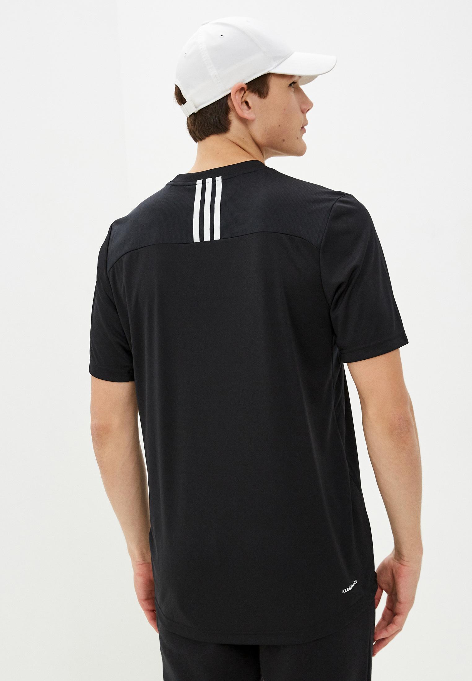 Спортивная футболка Adidas (Адидас) GM2126: изображение 3