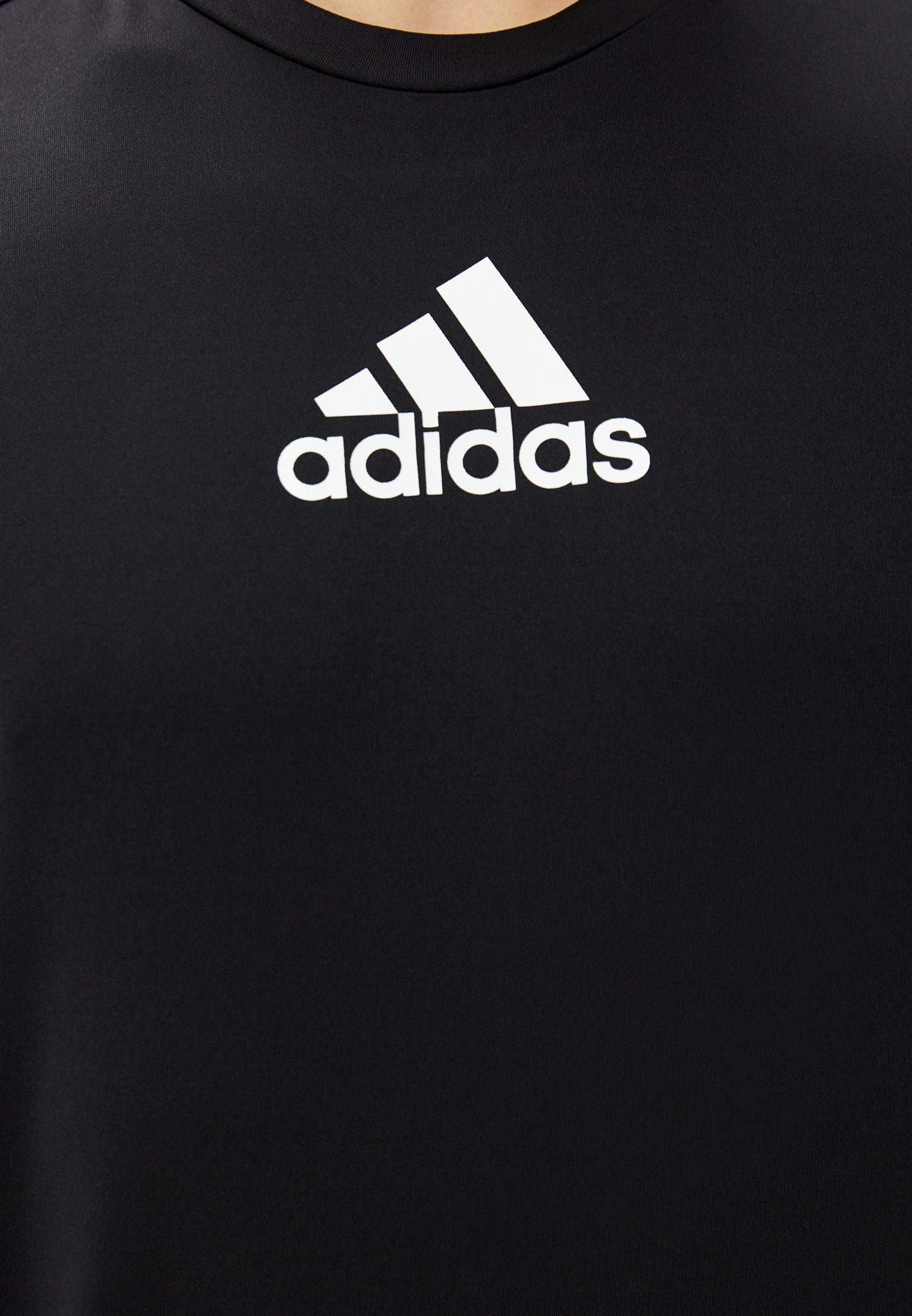Спортивная футболка Adidas (Адидас) GM2126: изображение 4