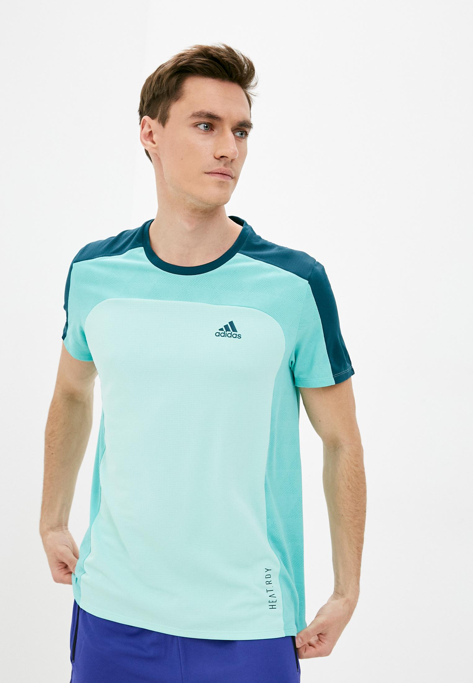 Футболка Adidas (Адидас) GK4303: изображение 1