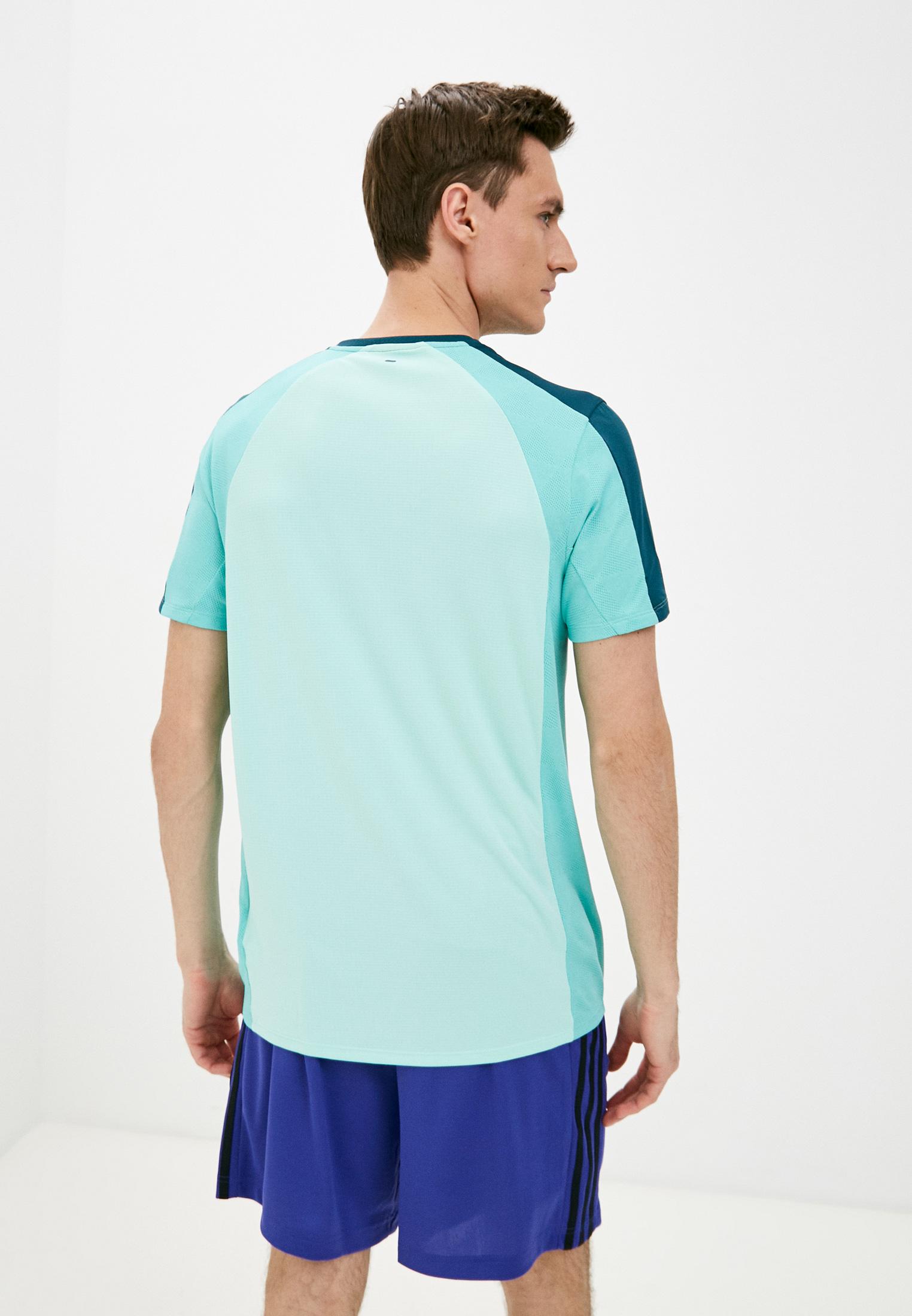 Футболка Adidas (Адидас) GK4303: изображение 3