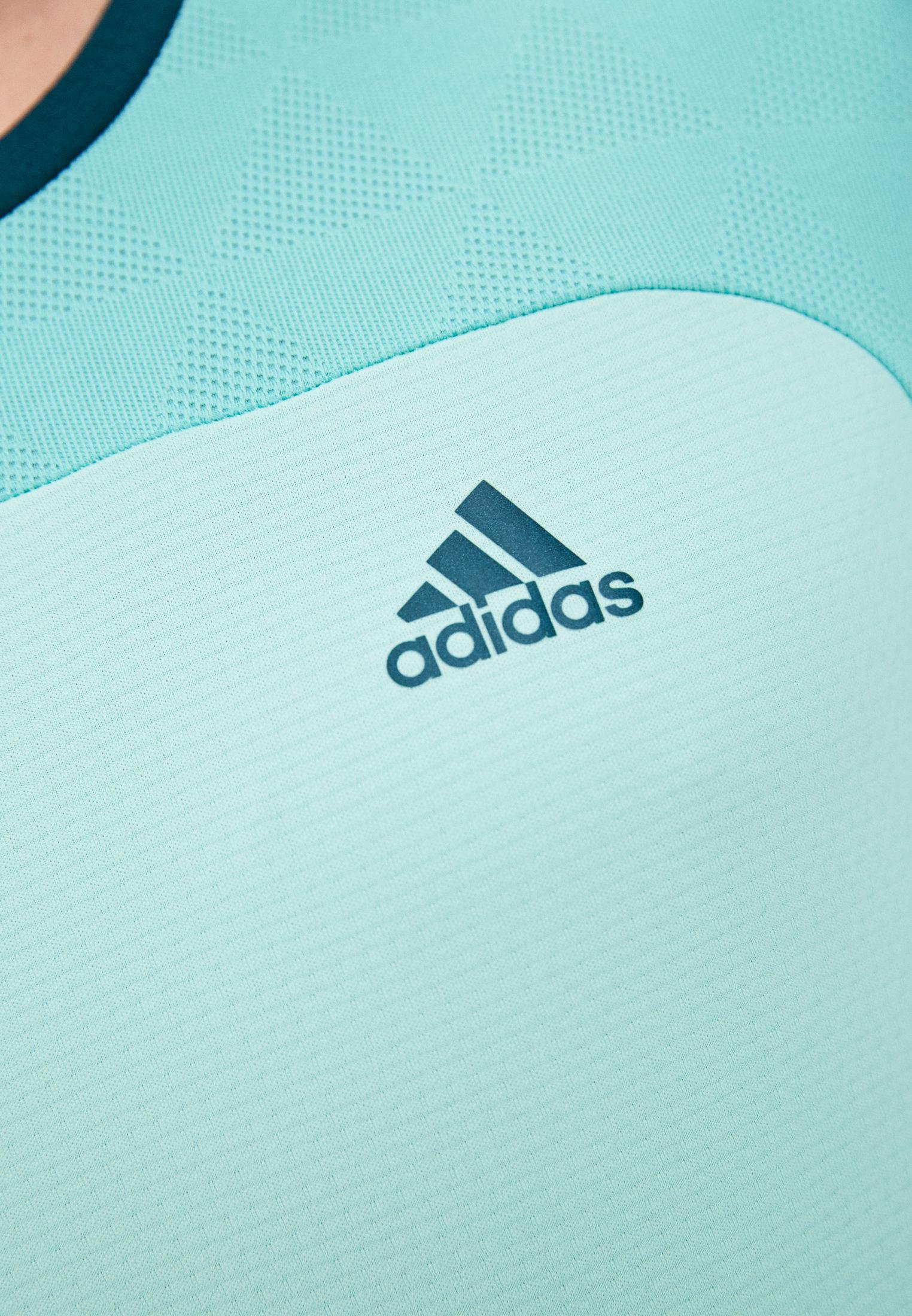 Футболка Adidas (Адидас) GK4303: изображение 4