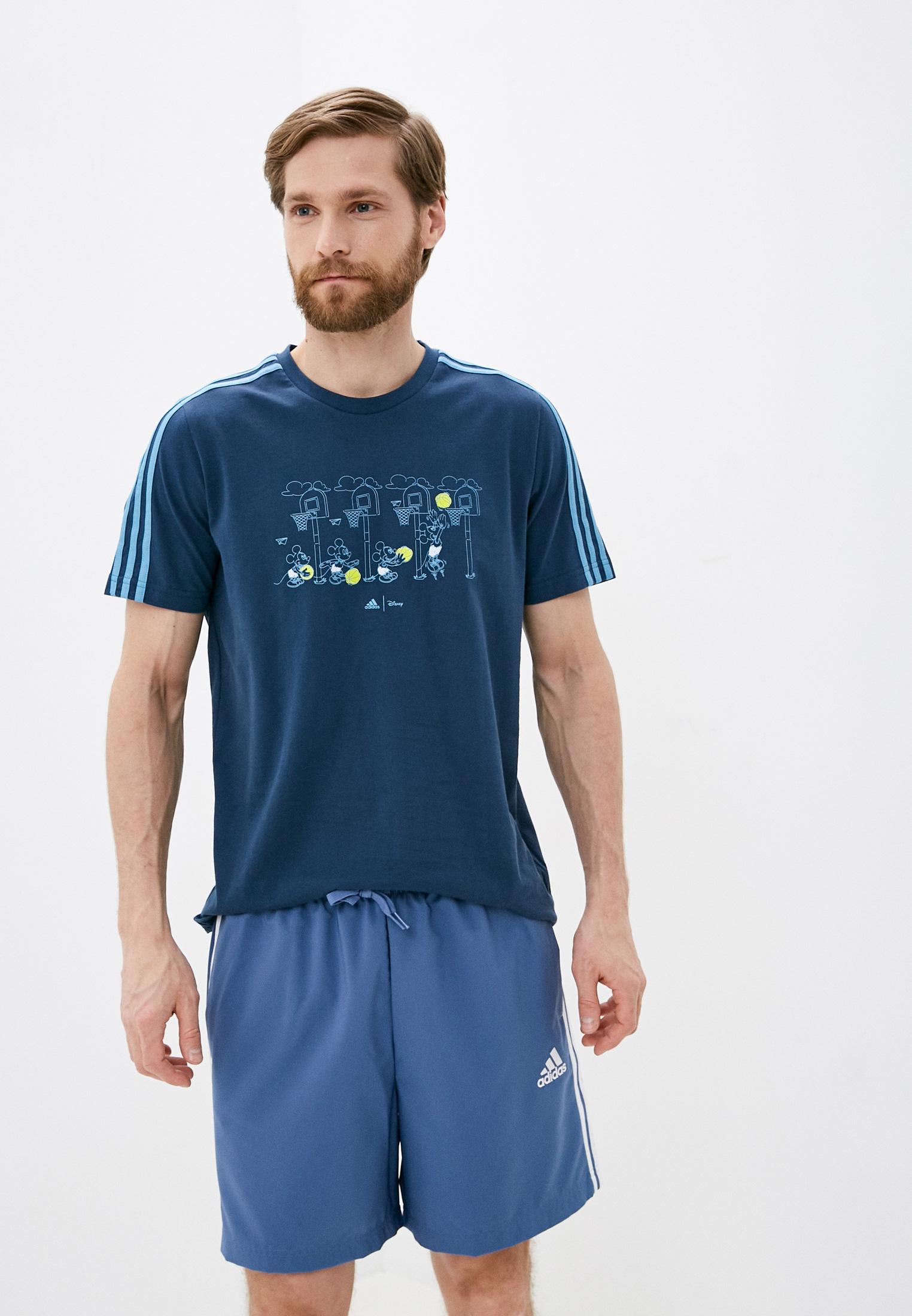 Футболка Adidas (Адидас) GL3220: изображение 1