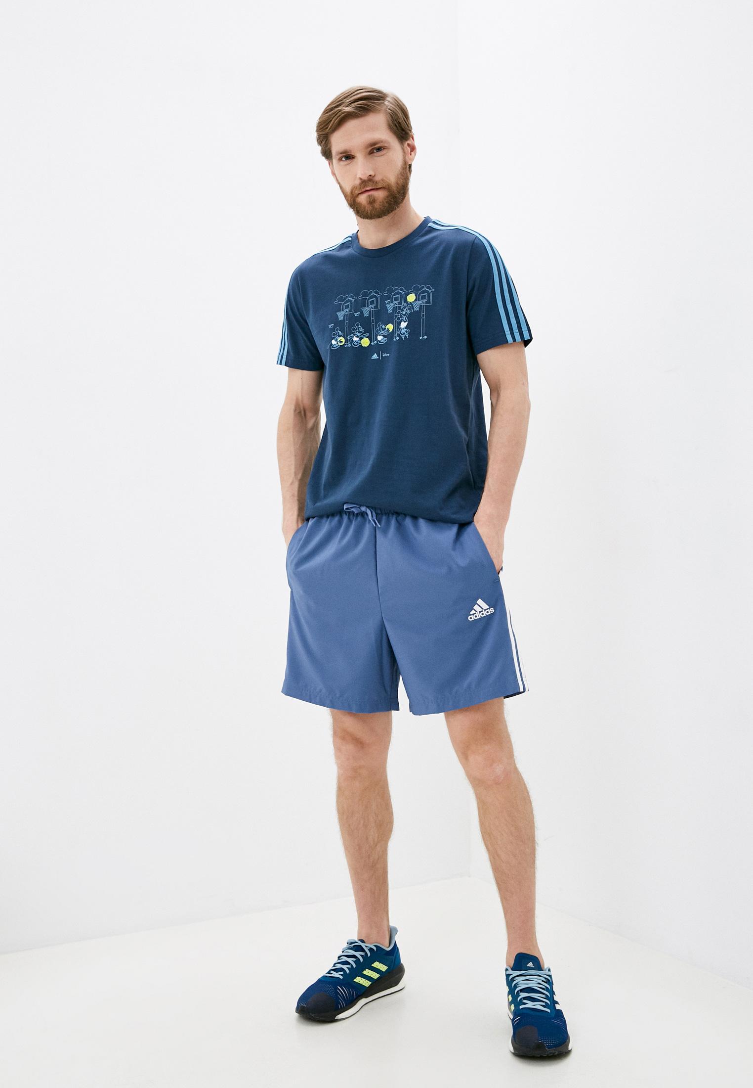 Футболка Adidas (Адидас) GL3220: изображение 2