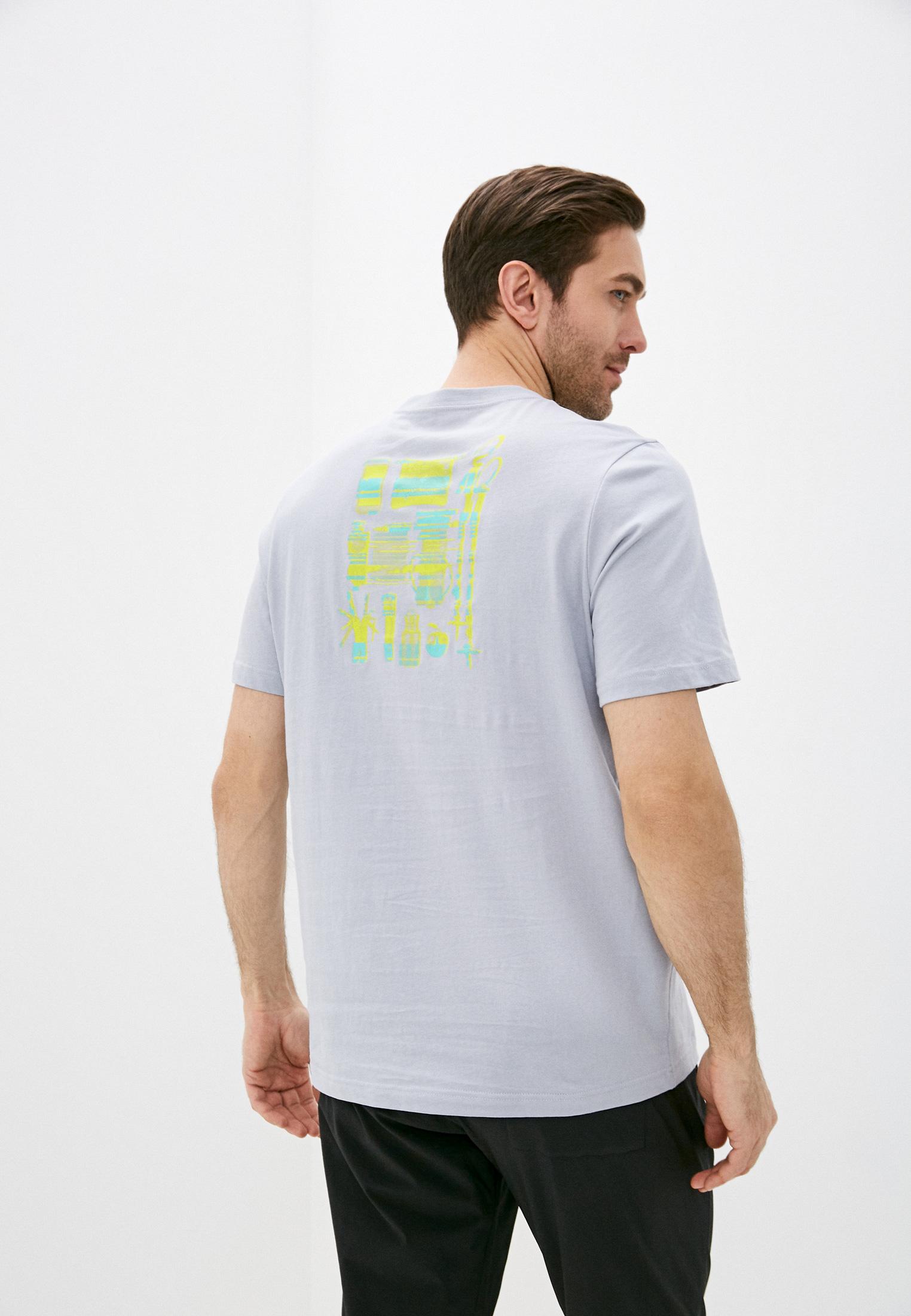 Футболка Adidas (Адидас) GP0026: изображение 3