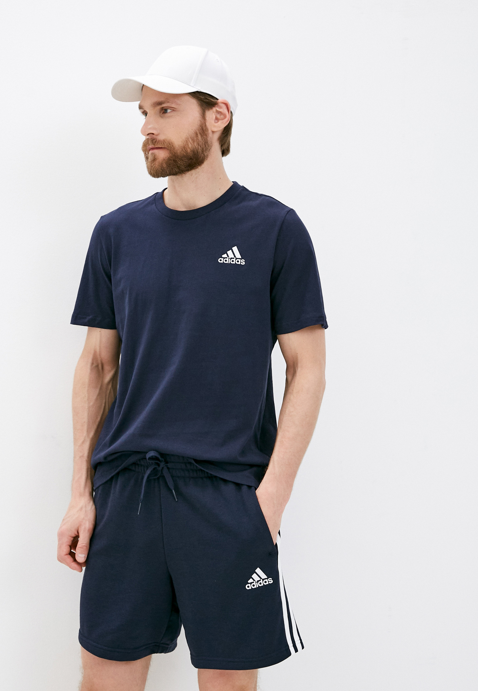 Футболка Adidas (Адидас) GK9649