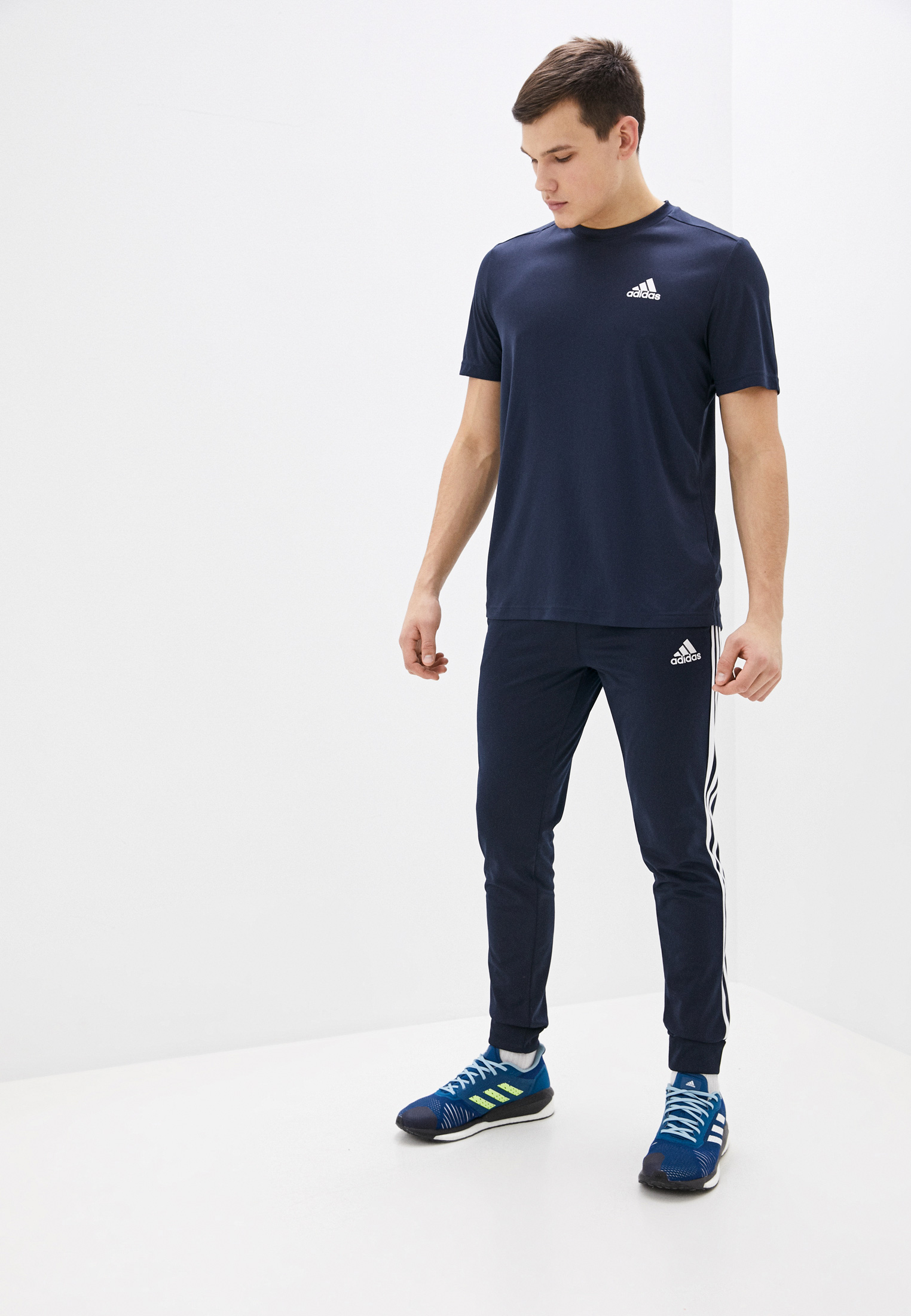 Adidas (Адидас) GM2097: изображение 2