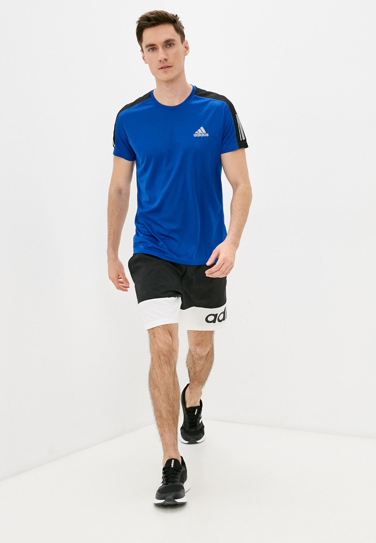 Футболка Adidas (Адидас) FT1431: изображение 2