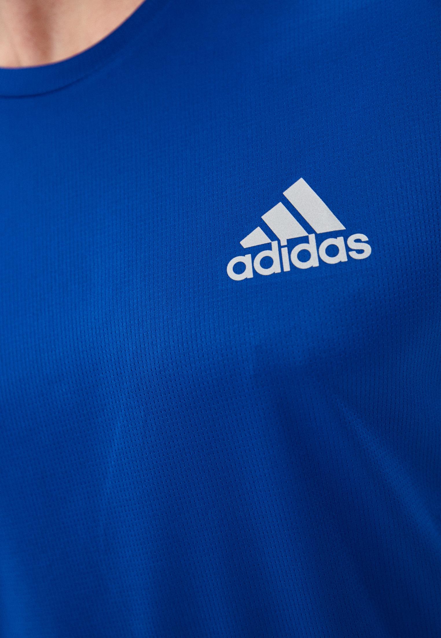 Футболка Adidas (Адидас) FT1431: изображение 4