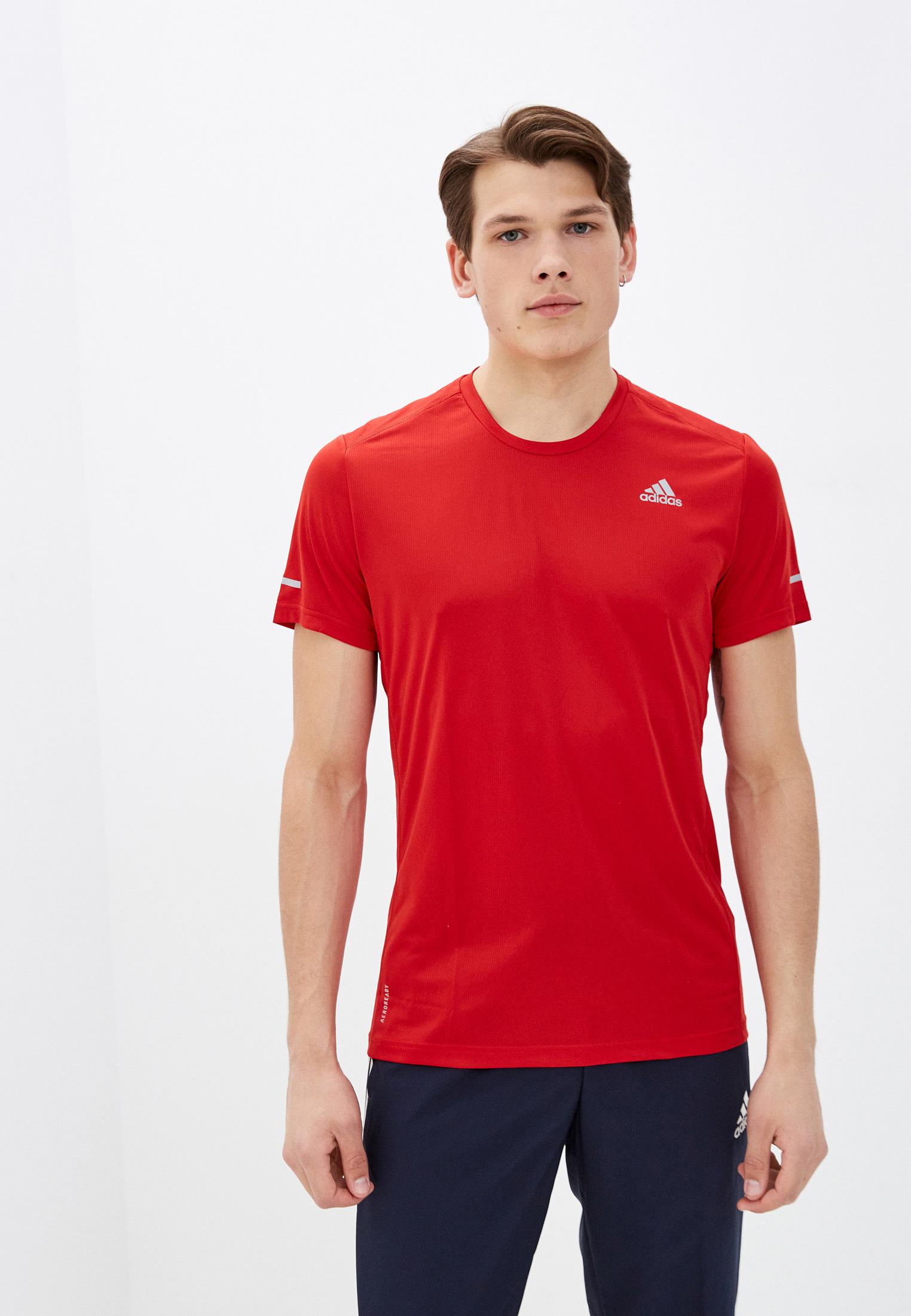 Спортивная футболка Adidas (Адидас) GJ9934