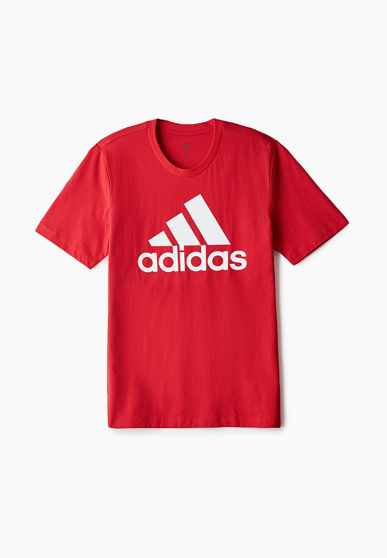 Футболка Adidas (Адидас) GK9124: изображение 1